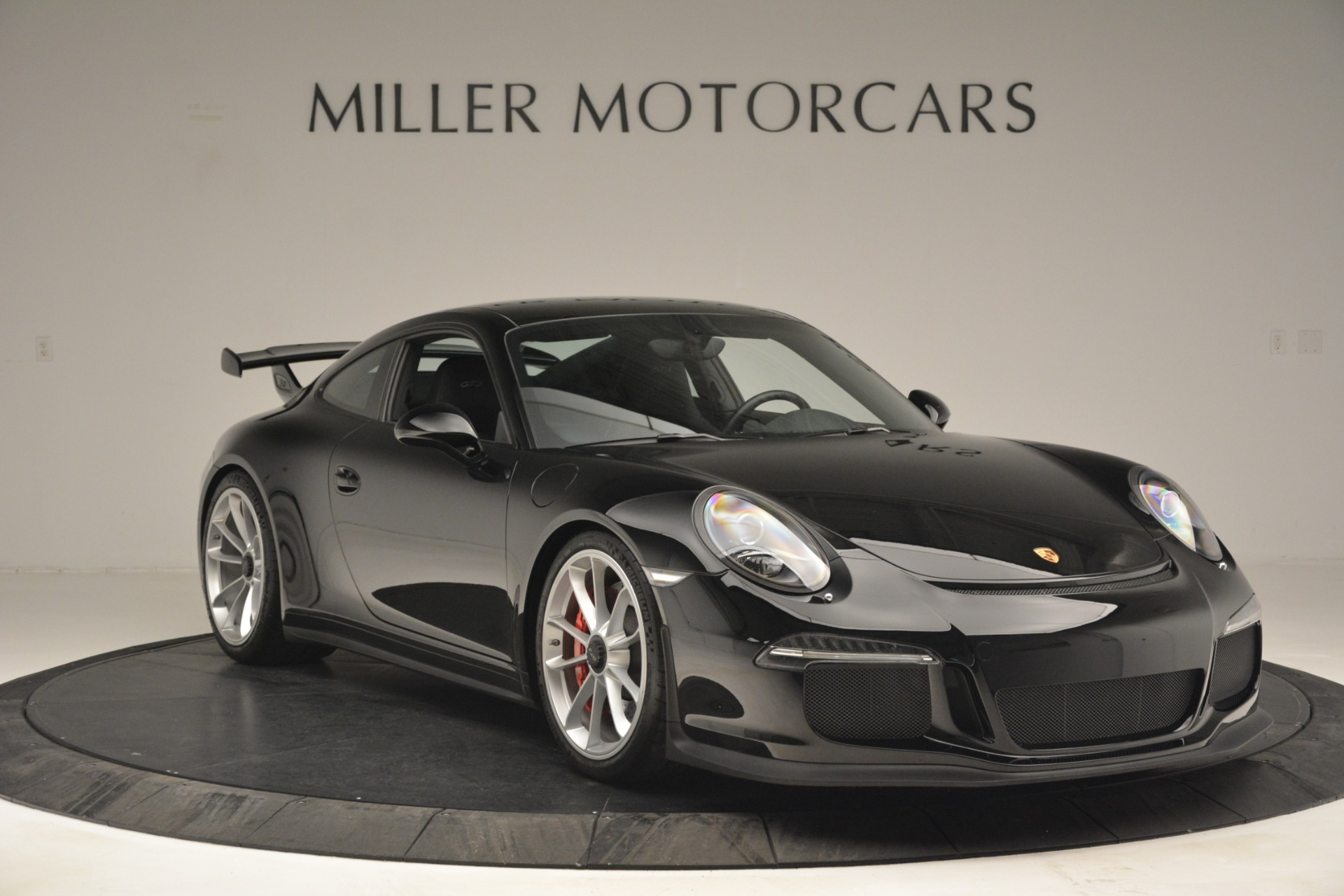 Used 2015 Porsche 911 GT3 For Sale In Greenwich, CT 3009_p12