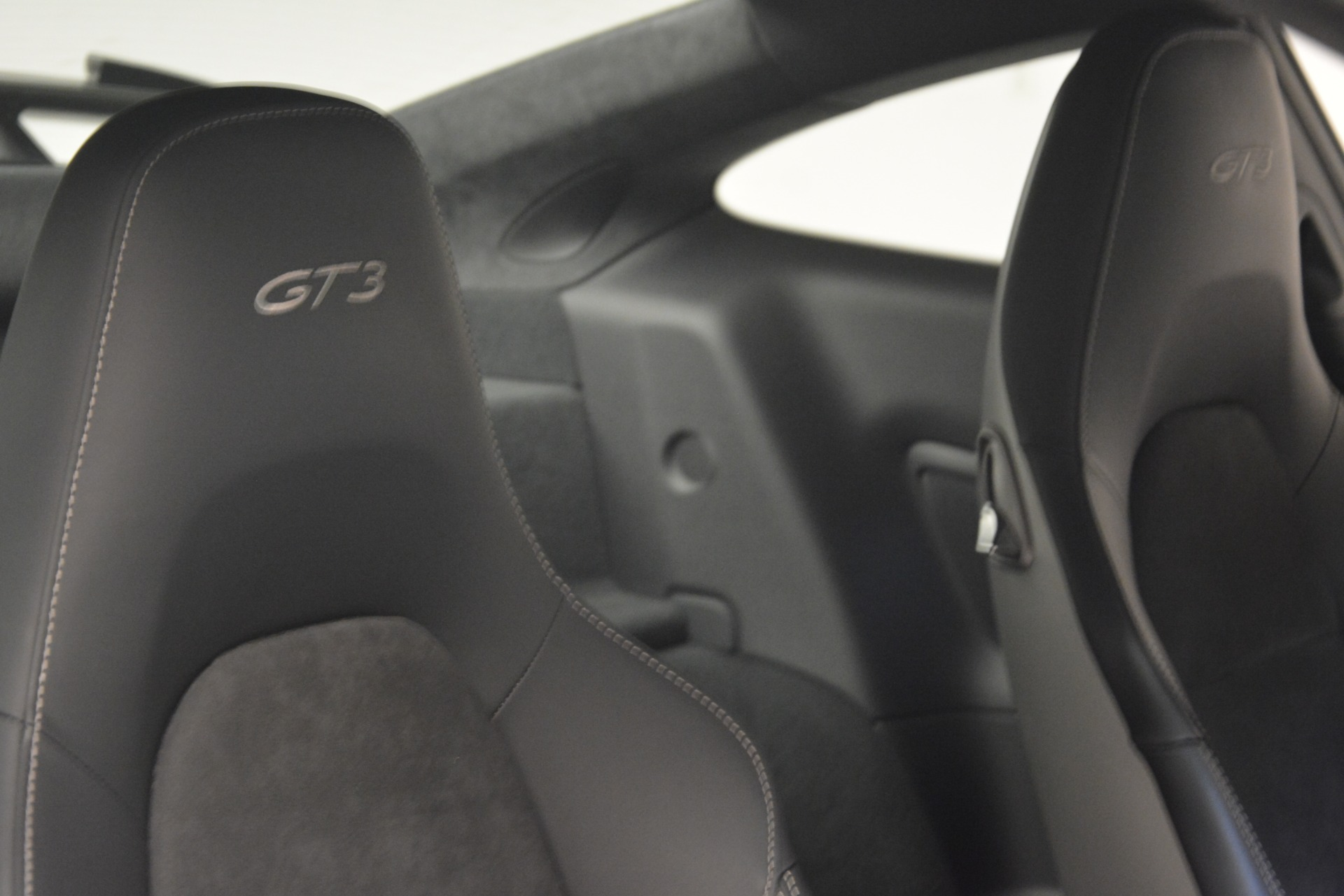 Used 2015 Porsche 911 GT3 For Sale In Greenwich, CT 3009_p22