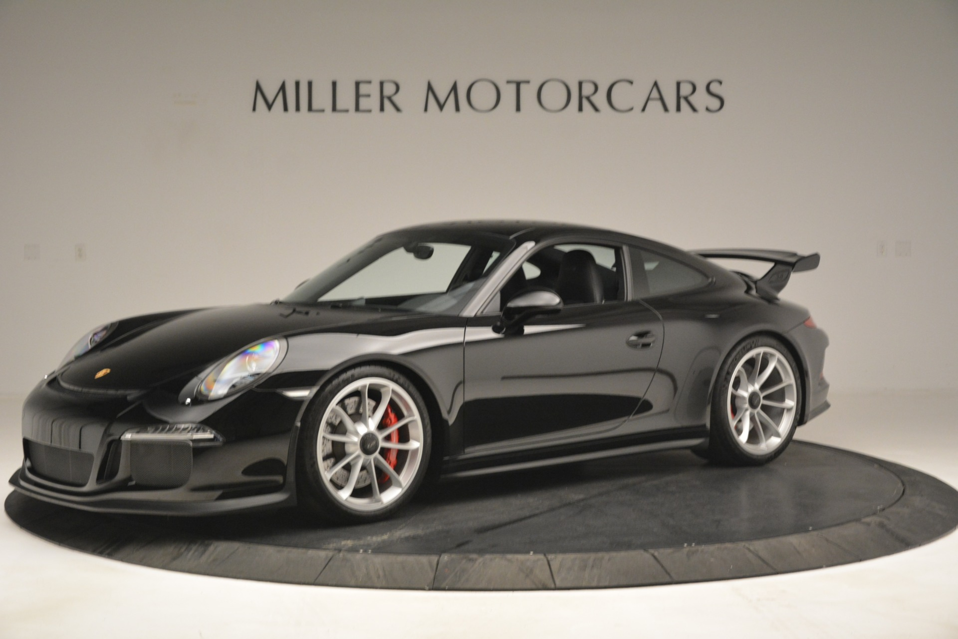 Used 2015 Porsche 911 GT3 For Sale In Greenwich, CT 3009_p2