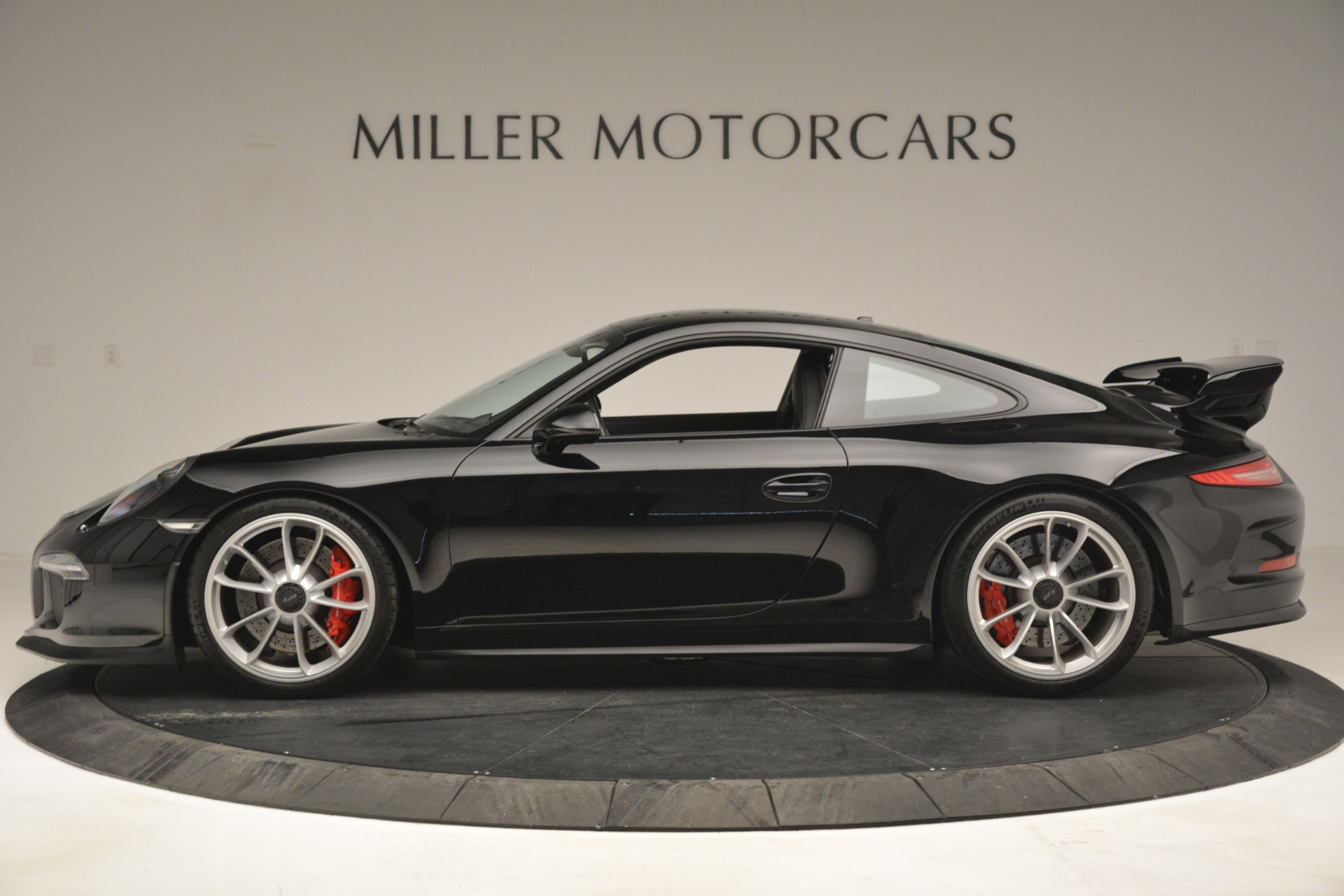 Used 2015 Porsche 911 GT3 For Sale In Greenwich, CT 3009_p3