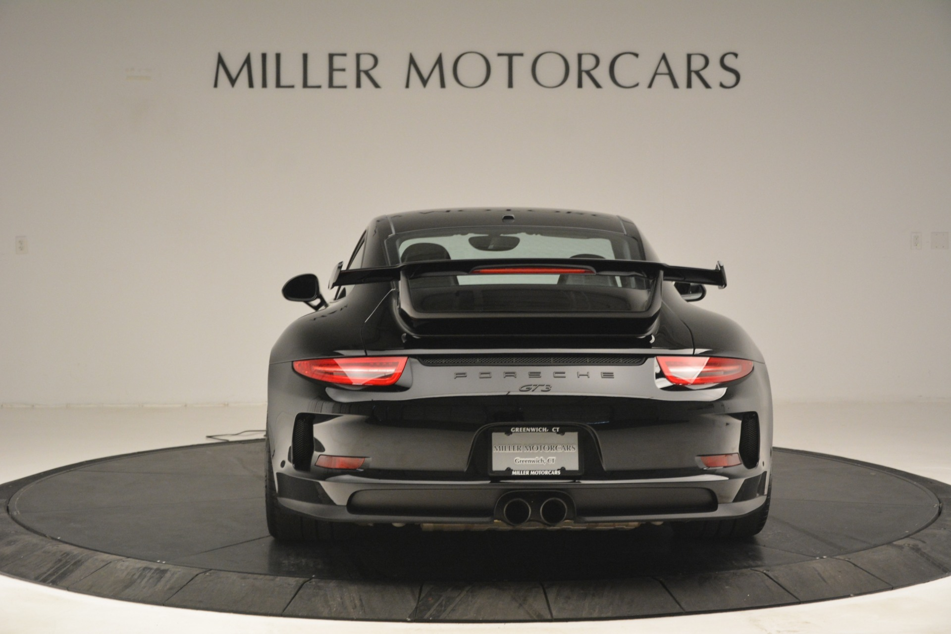 Used 2015 Porsche 911 GT3 For Sale In Greenwich, CT 3009_p6