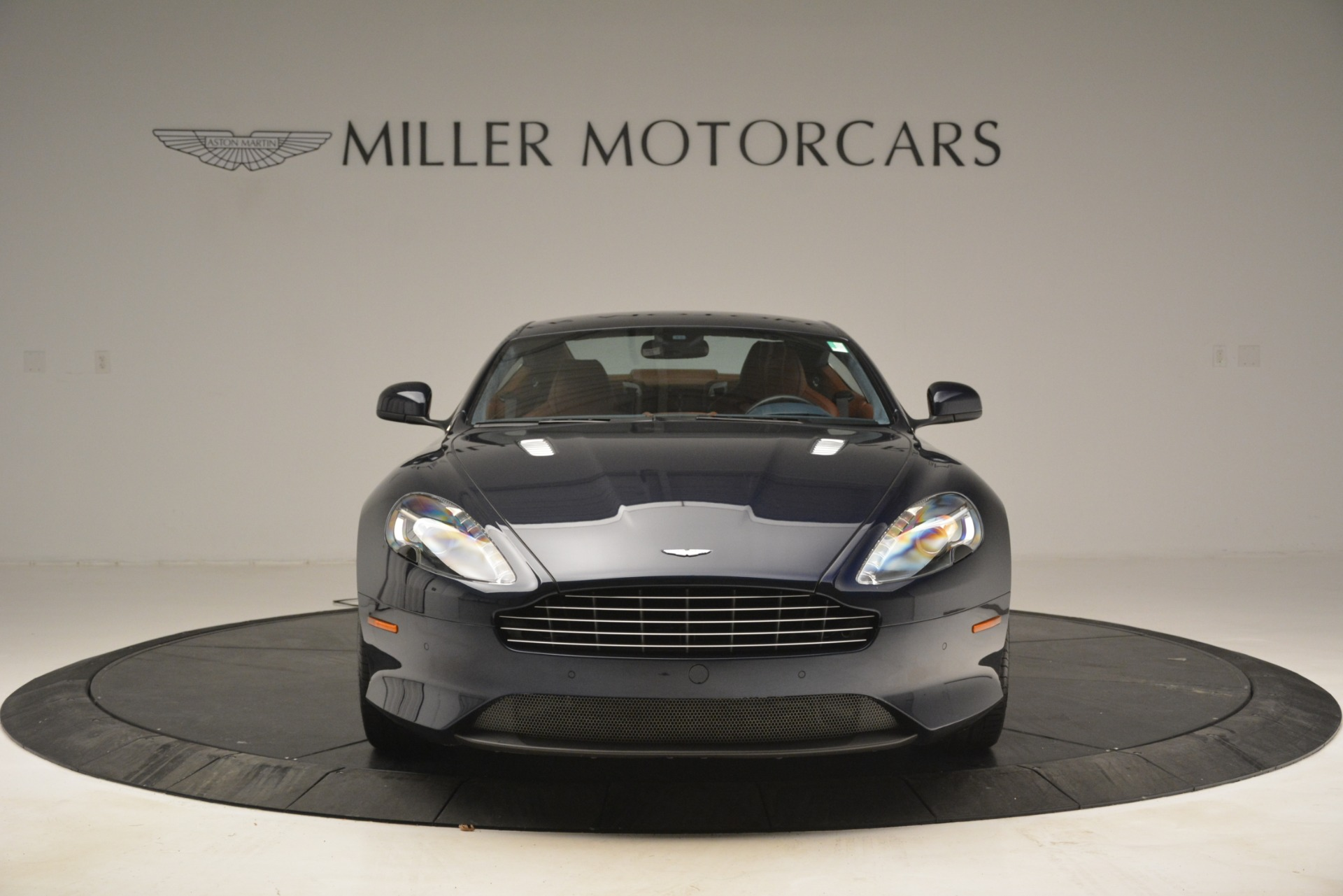 Used 2014 Aston Martin DB9 Coupe For Sale In Greenwich, CT 3010_p12