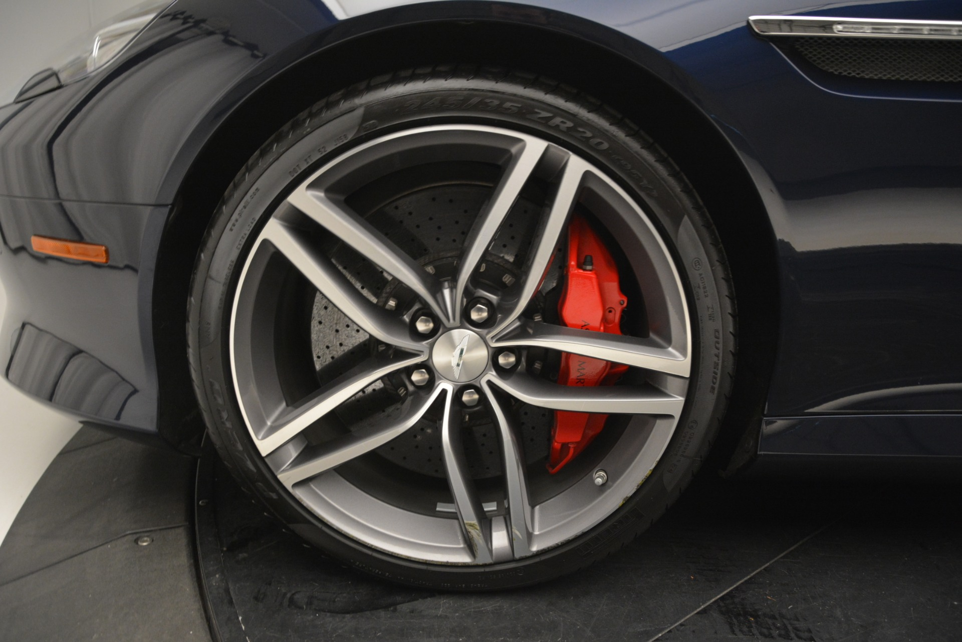 Used 2014 Aston Martin DB9 Coupe For Sale In Greenwich, CT 3010_p13