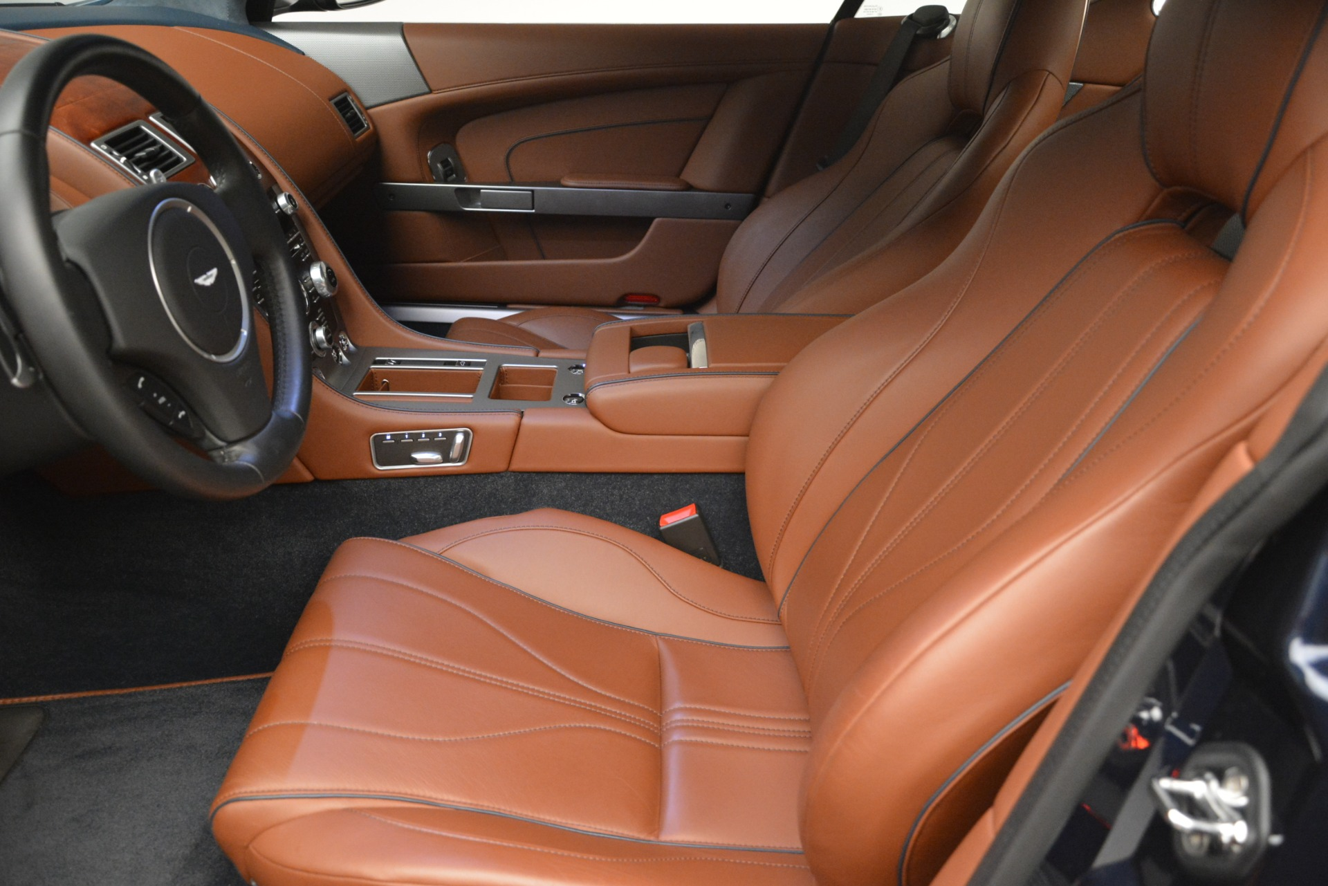Used 2014 Aston Martin DB9 Coupe For Sale In Greenwich, CT 3010_p15