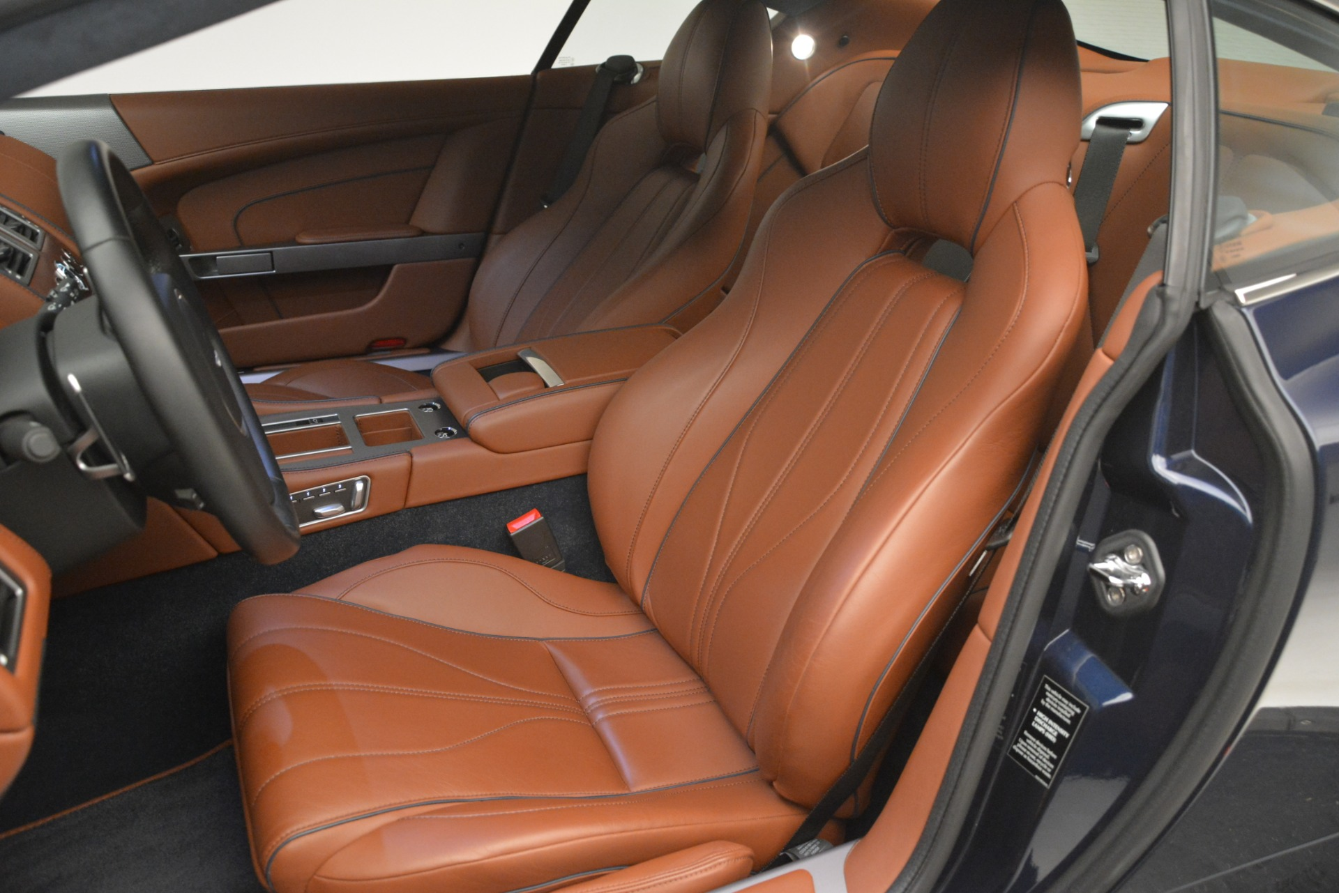 Used 2014 Aston Martin DB9 Coupe For Sale In Greenwich, CT 3010_p16