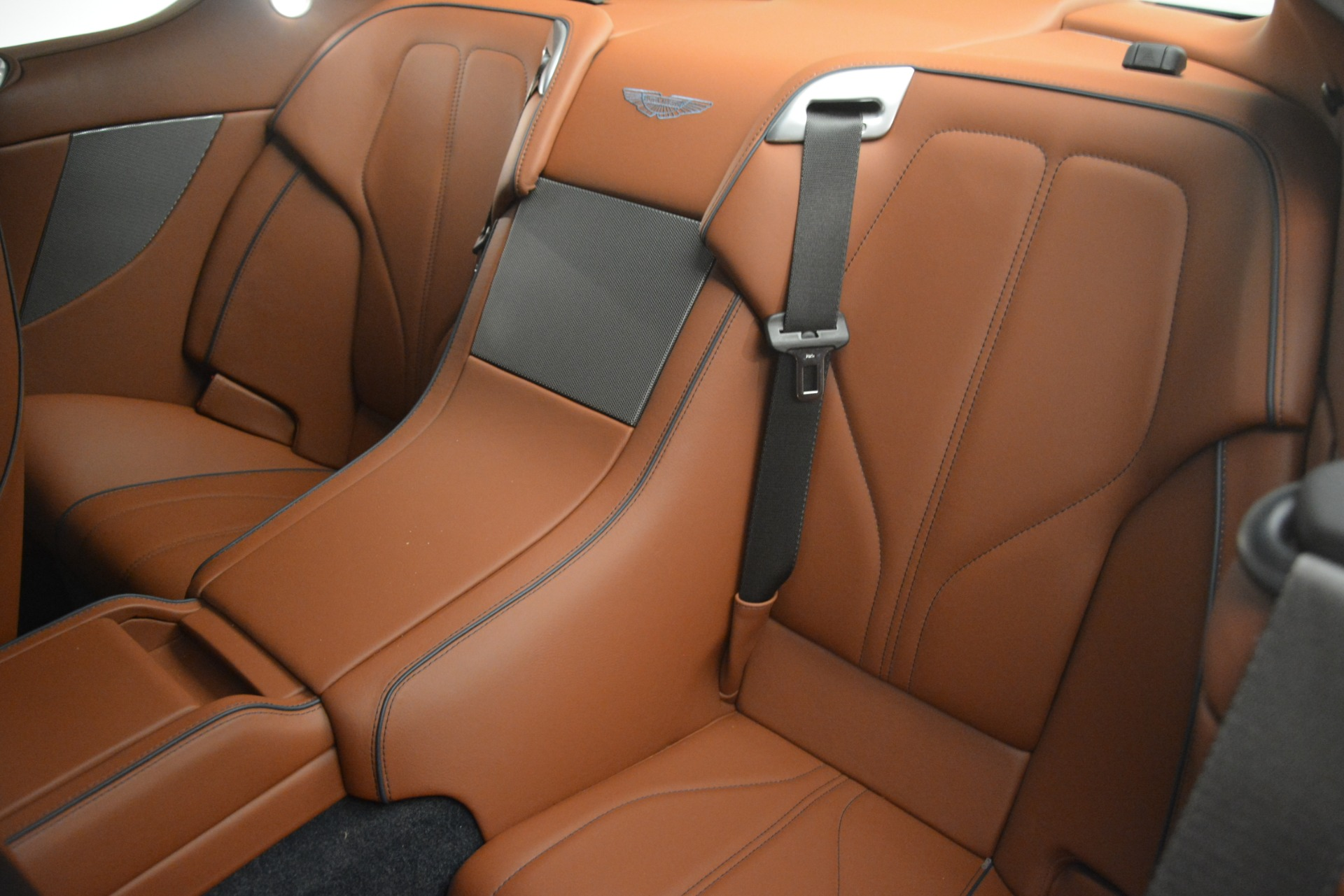 Used 2014 Aston Martin DB9 Coupe For Sale In Greenwich, CT 3010_p17