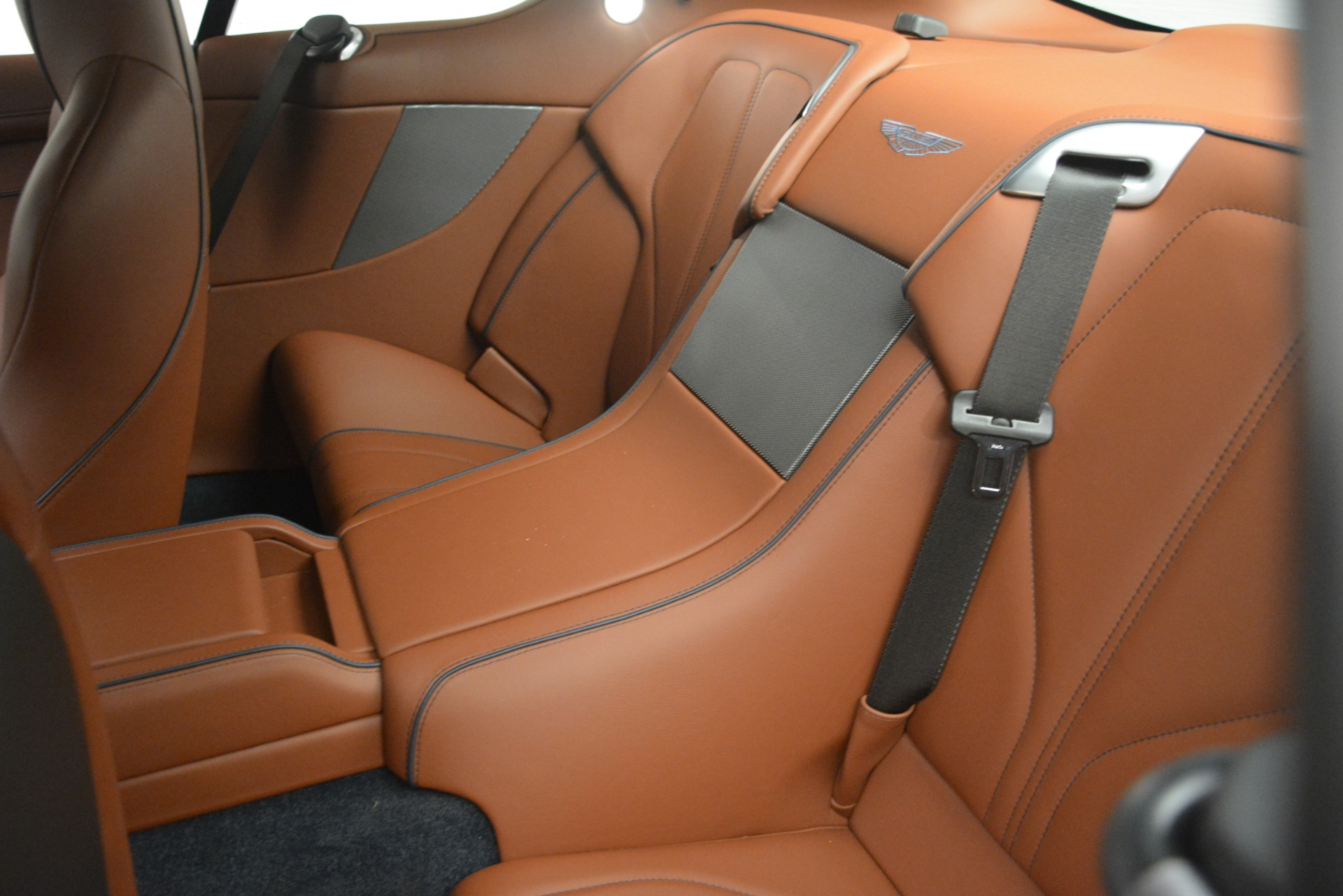 Used 2014 Aston Martin DB9 Coupe For Sale In Greenwich, CT 3010_p18