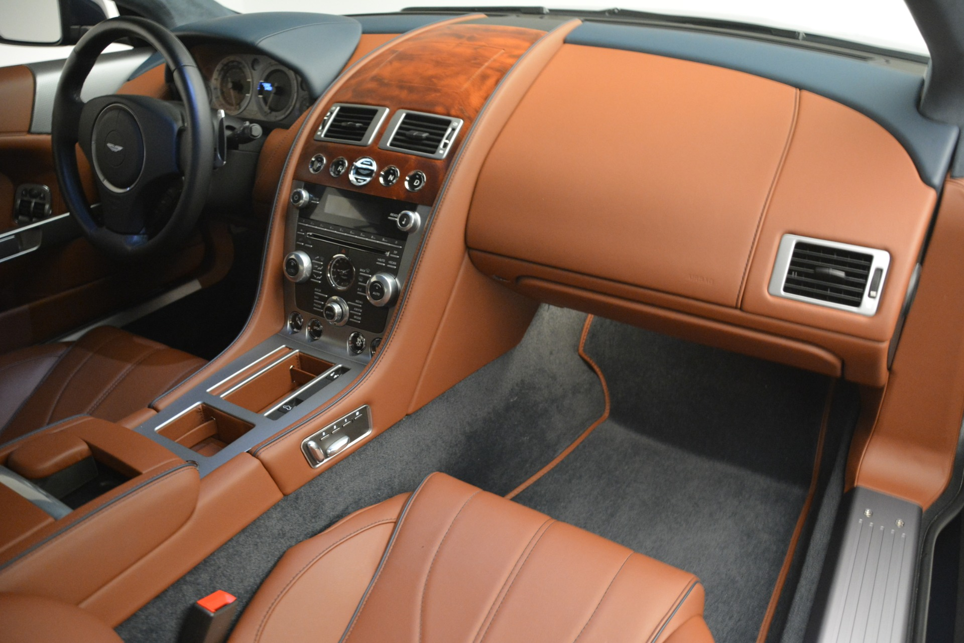 Used 2014 Aston Martin DB9 Coupe For Sale In Greenwich, CT 3010_p20