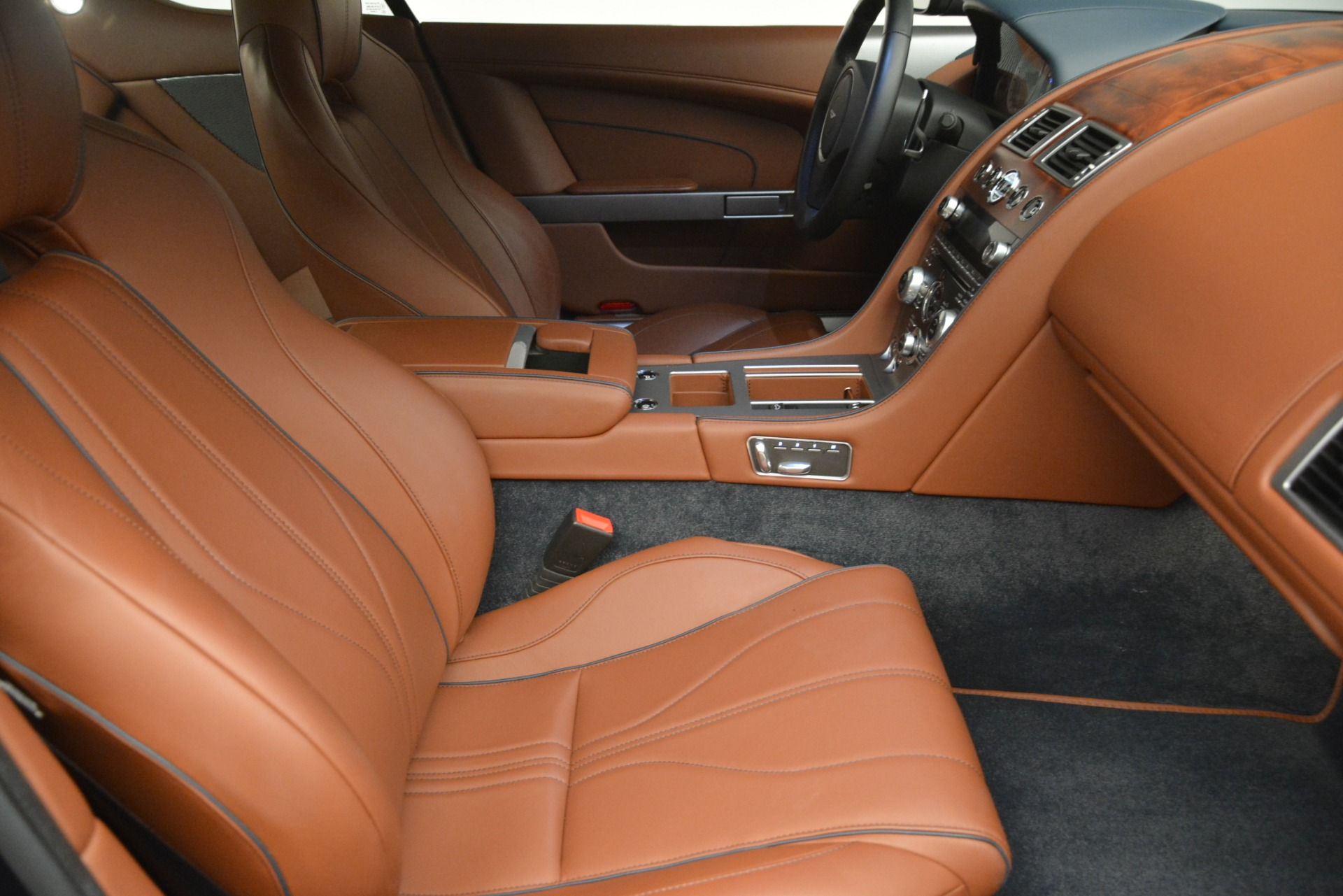 Used 2014 Aston Martin DB9 Coupe For Sale In Greenwich, CT 3010_p21