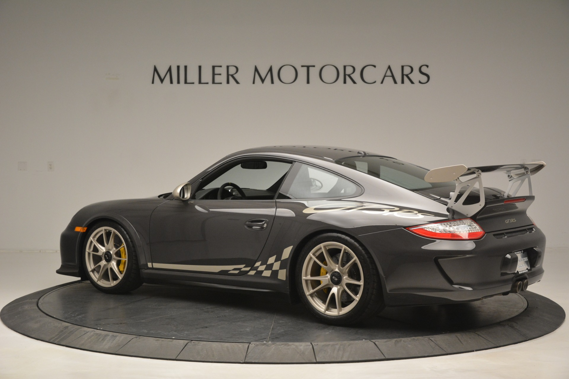 Used 2011 Porsche 911 GT3 RS For Sale In Greenwich, CT 3012_p4