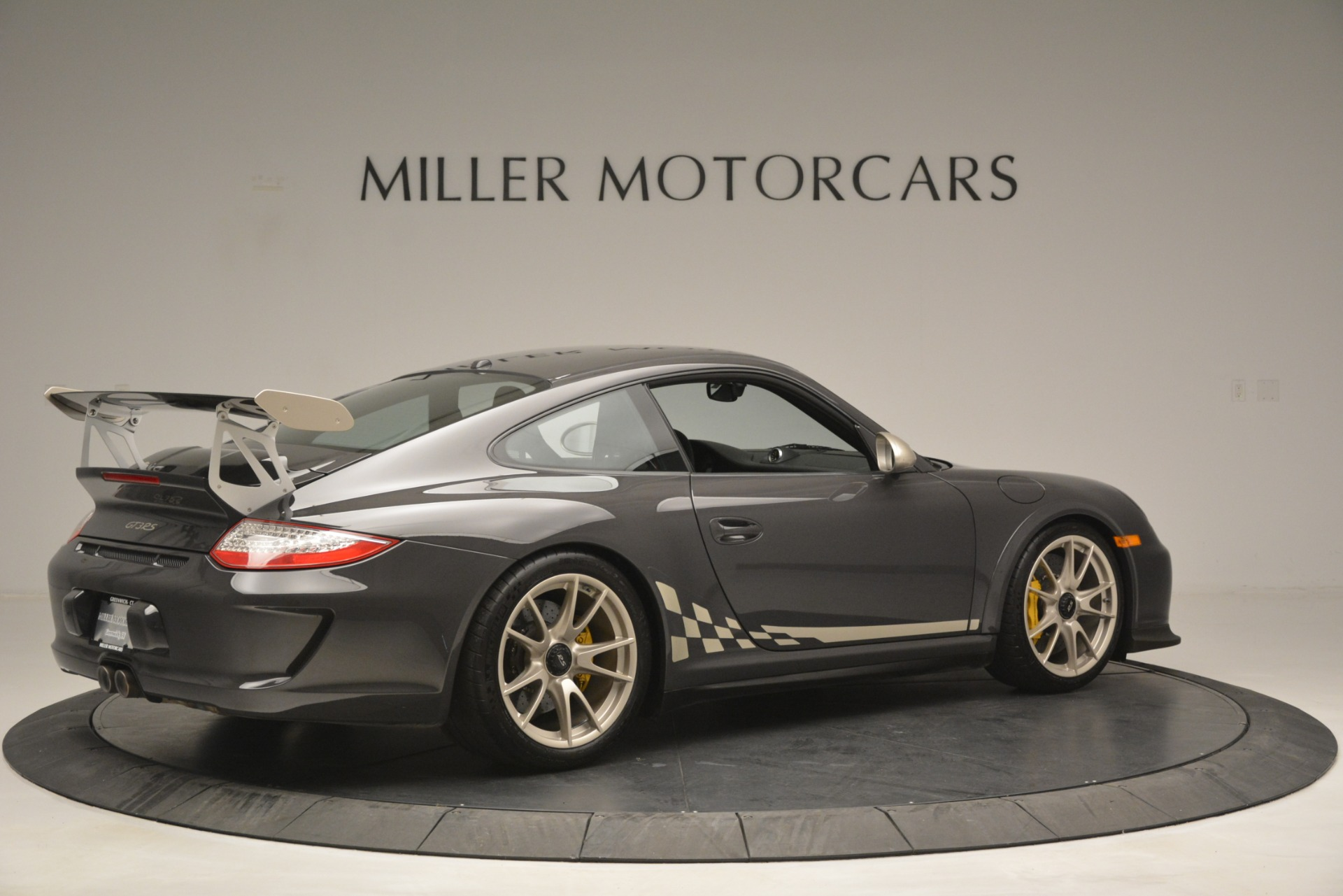 Used 2011 Porsche 911 GT3 RS For Sale In Greenwich, CT 3012_p8