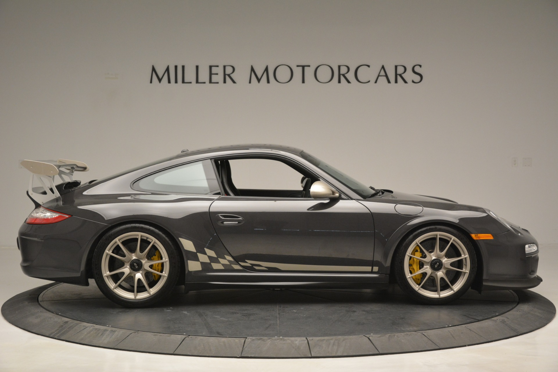 Used 2011 Porsche 911 GT3 RS For Sale In Greenwich, CT 3012_p9