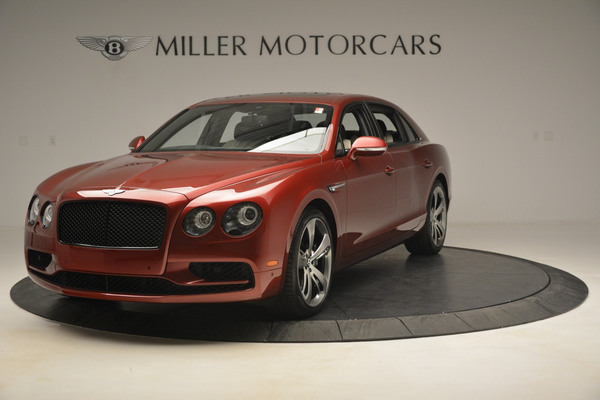 Used 2018 Bentley Flying Spur W12 S For Sale In Greenwich, CT