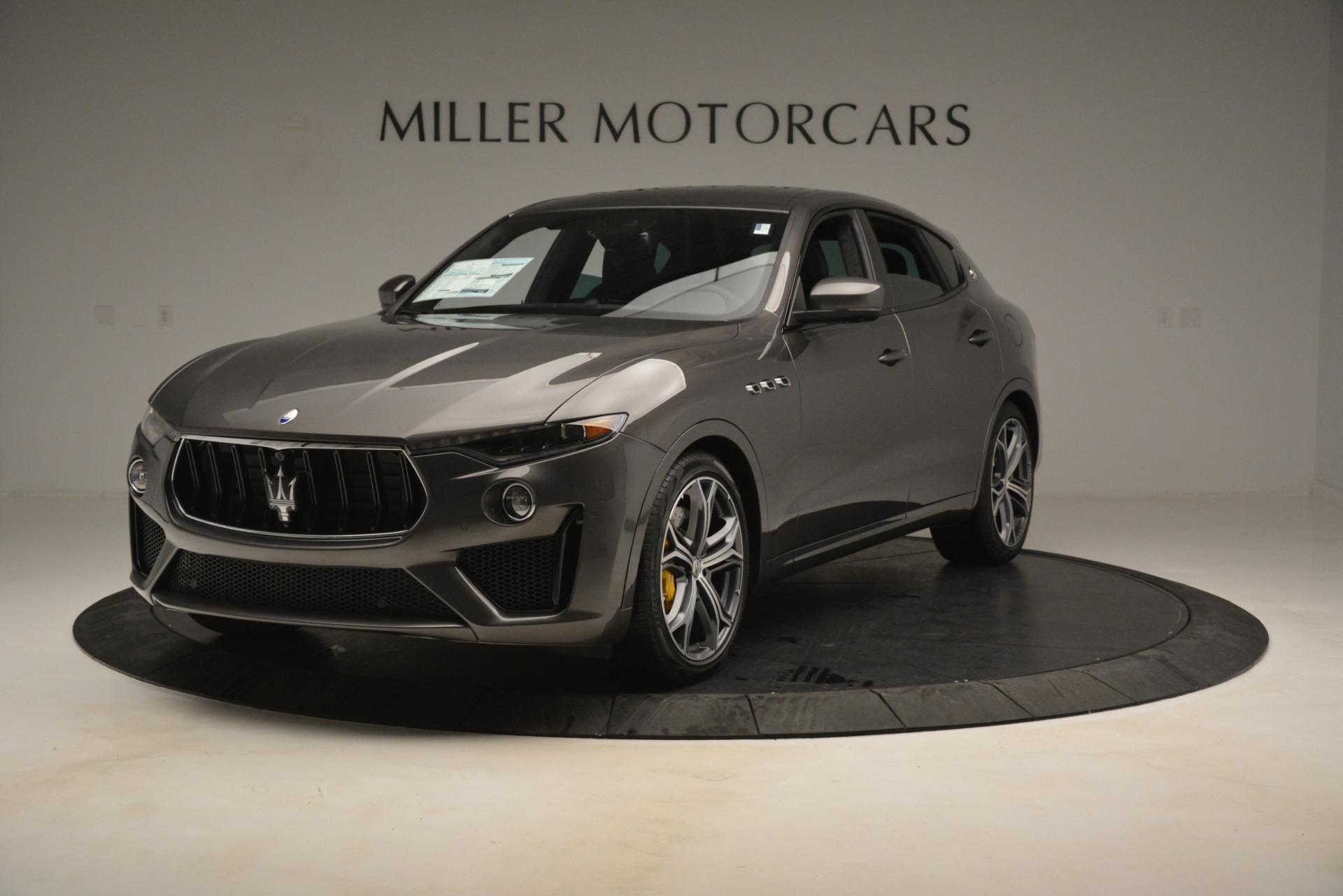 New 2019 Maserati Levante GTS For Sale In Greenwich, CT 3015_main