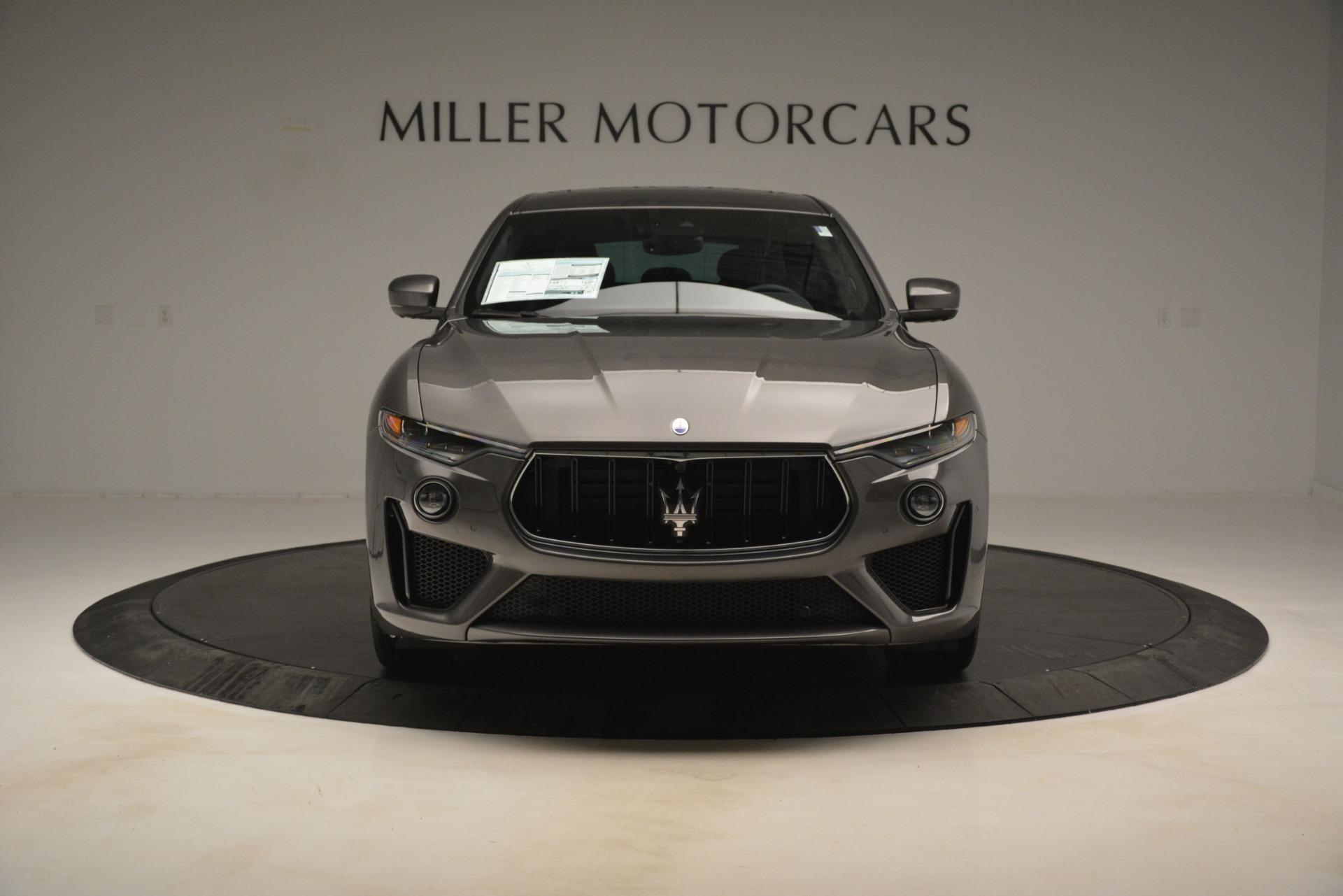 New 2019 Maserati Levante GTS For Sale In Greenwich, CT 3015_p12