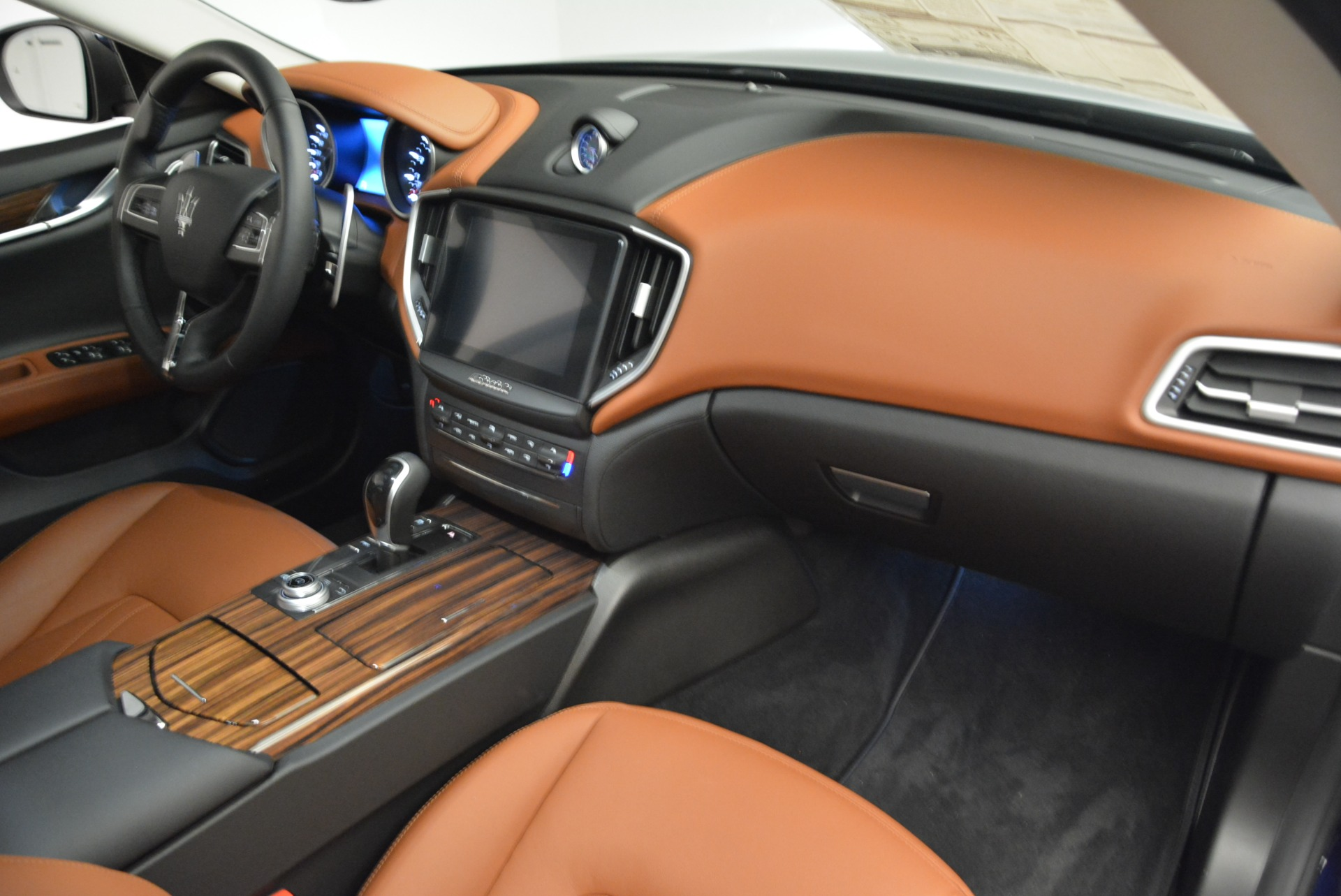 New 2019 Maserati Ghibli S Q4 For Sale In Greenwich, CT 3016_p19