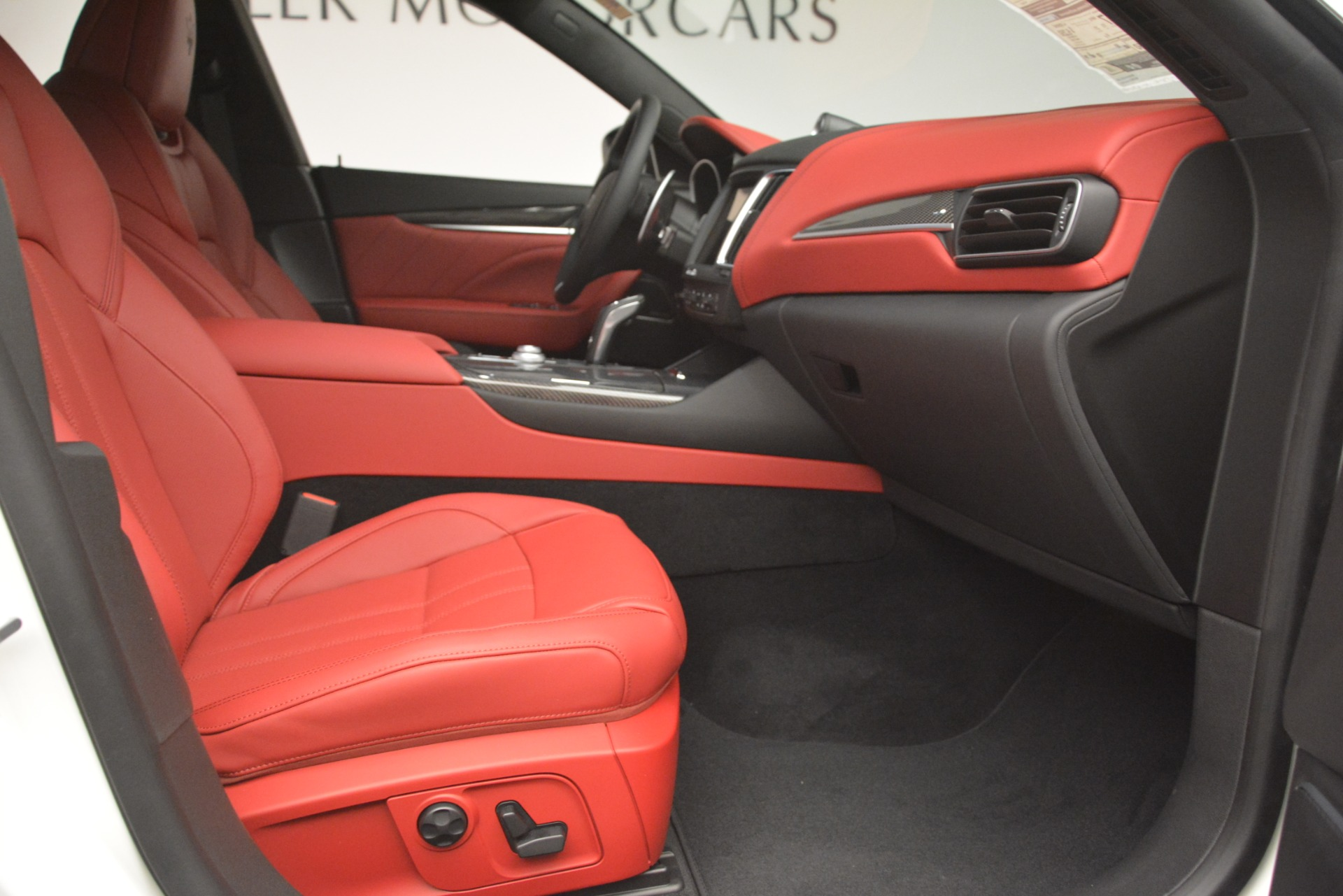 New 2019 Maserati Levante S Q4 GranSport For Sale In Greenwich, CT 3021_p24