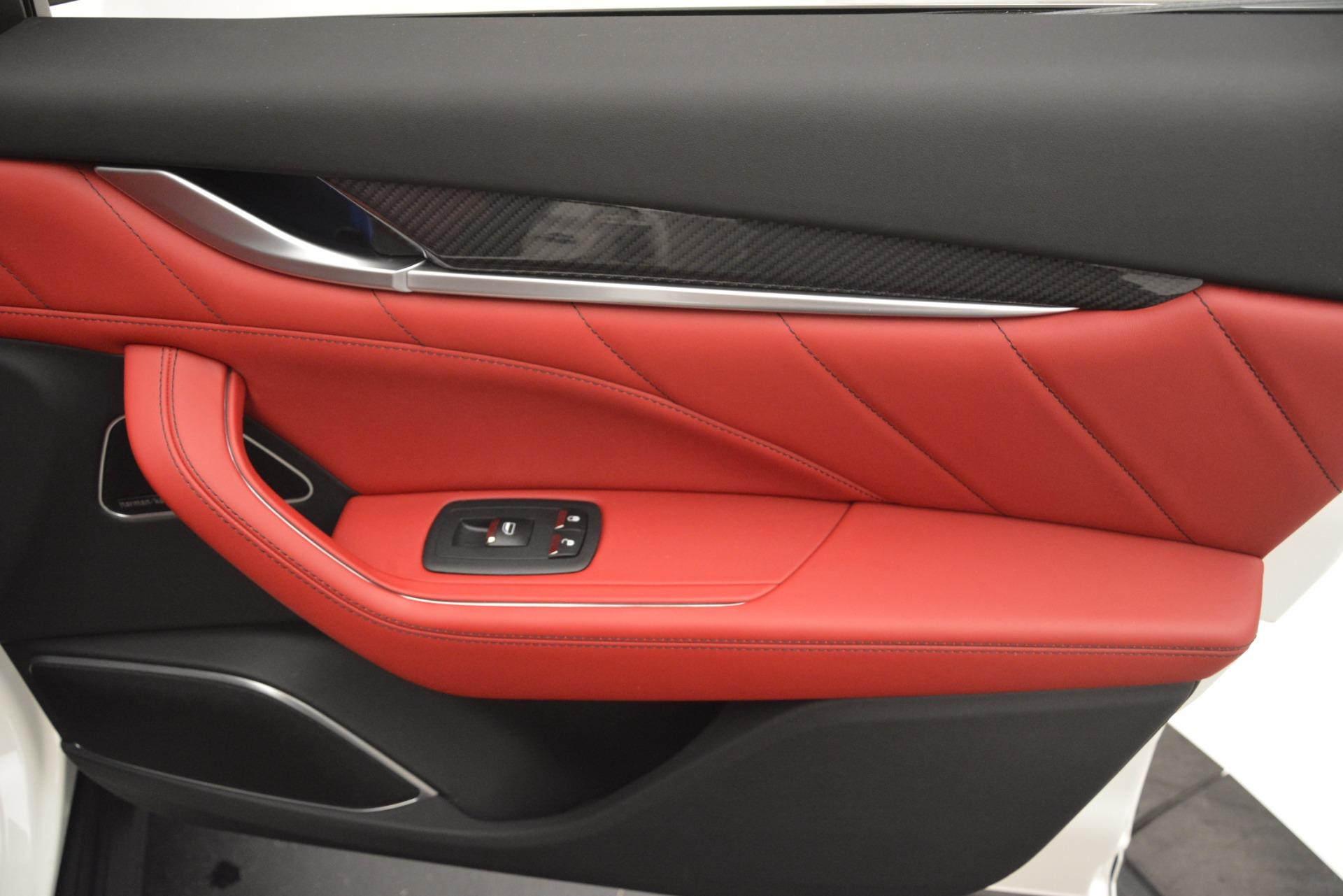 New 2019 Maserati Levante S Q4 GranSport For Sale In Greenwich, CT 3021_p26