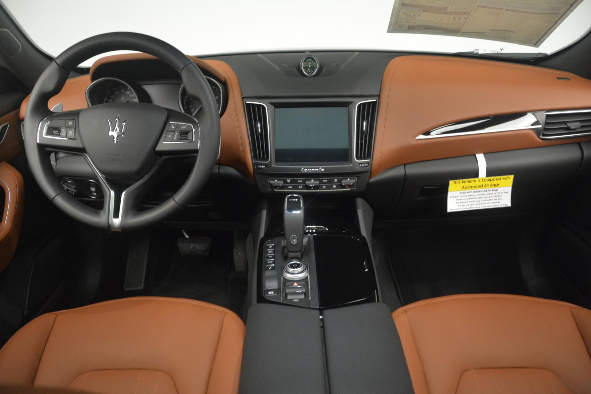 New 2019 Maserati Levante Q4 For Sale In Greenwich, CT 3022_p16