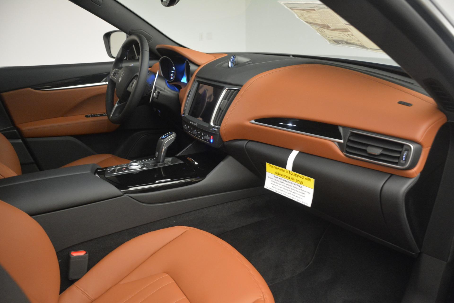 New 2019 Maserati Levante Q4 For Sale In Greenwich, CT 3022_p22