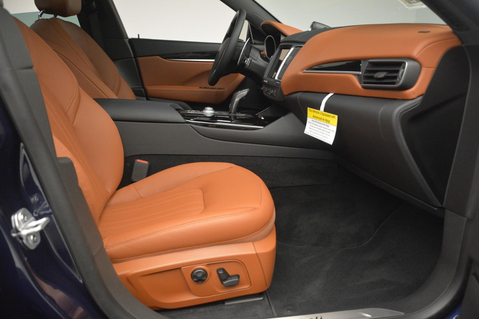 New 2019 Maserati Levante Q4 For Sale In Greenwich, CT 3022_p23