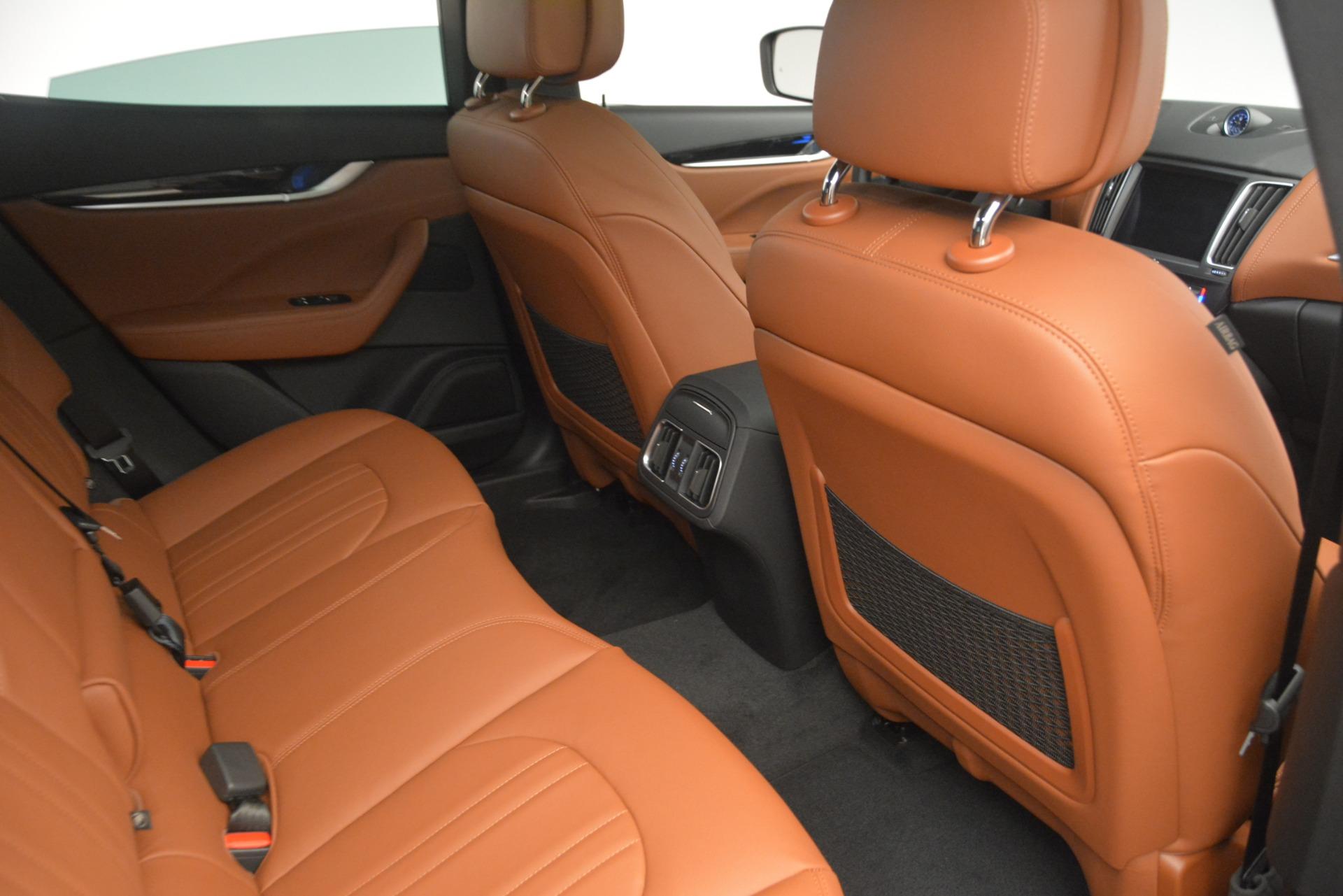 New 2019 Maserati Levante Q4 For Sale In Greenwich, CT 3022_p26