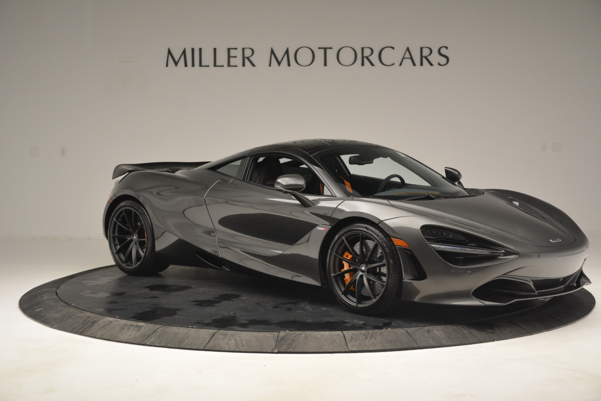 New 2019 McLaren 720S Coupe For Sale In Greenwich, CT 3025_p10