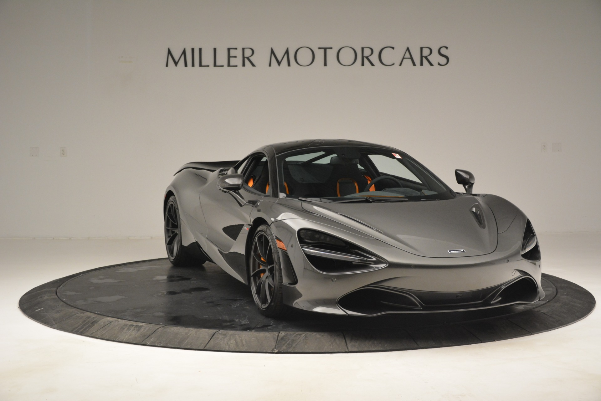 New 2019 McLaren 720S Coupe For Sale In Greenwich, CT 3025_p11