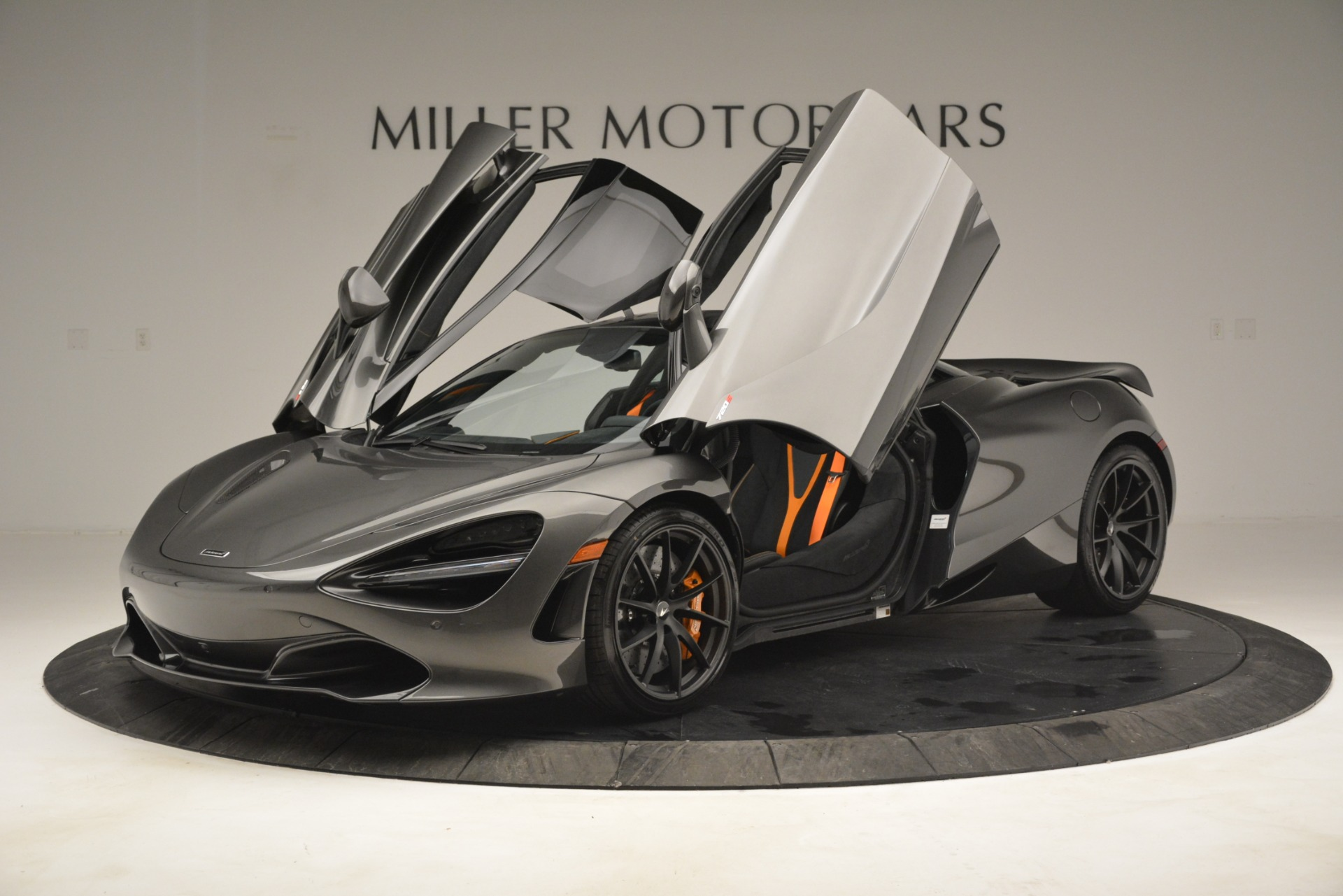 New 2019 McLaren 720S Coupe For Sale In Greenwich, CT 3025_p14