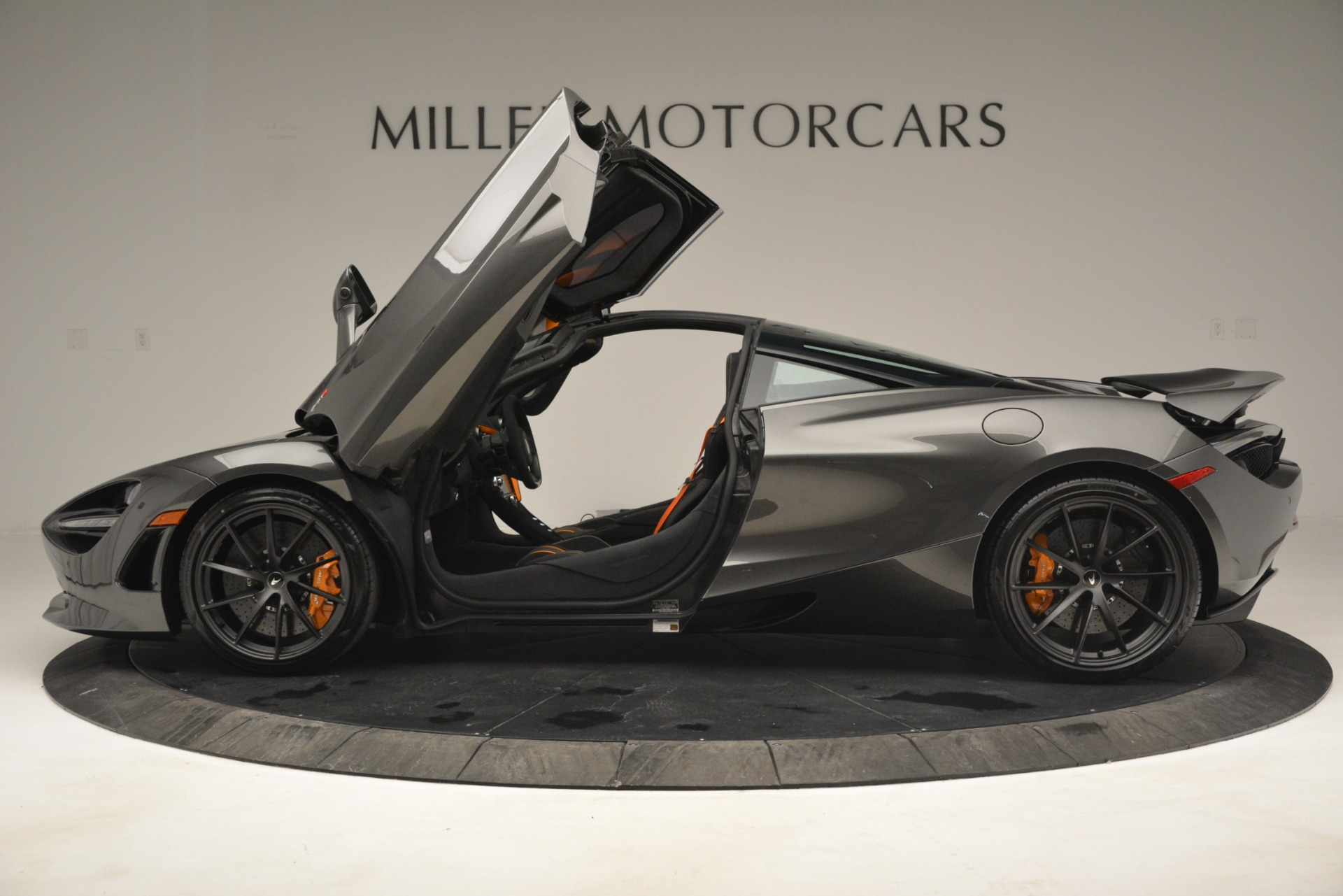 New 2019 McLaren 720S Coupe For Sale In Greenwich, CT 3025_p15