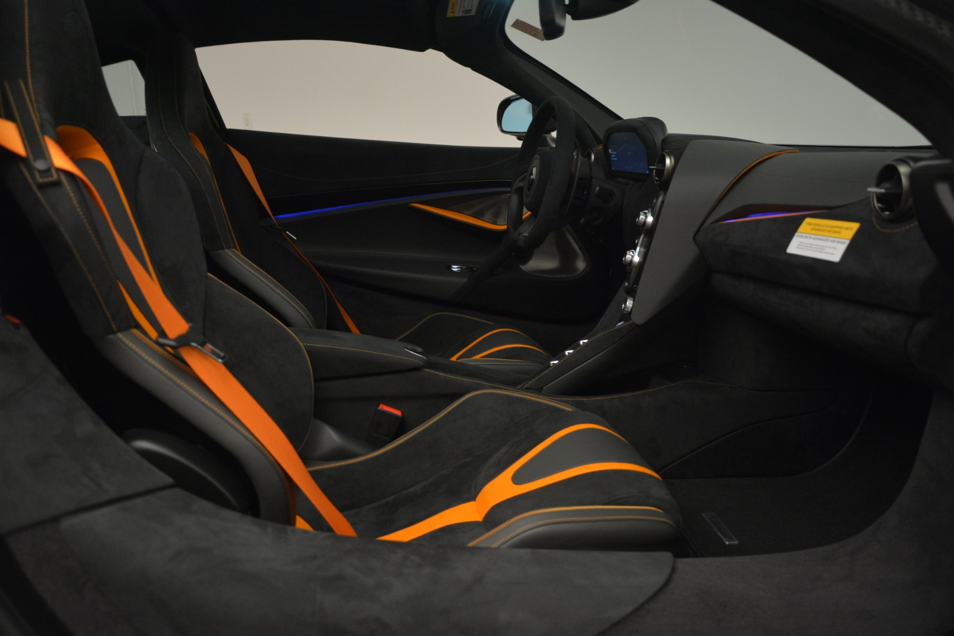 New 2019 McLaren 720S Coupe For Sale In Greenwich, CT 3025_p22