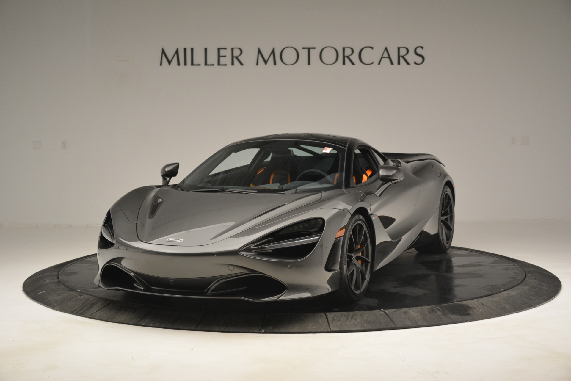 New 2019 McLaren 720S Coupe For Sale In Greenwich, CT 3025_p2