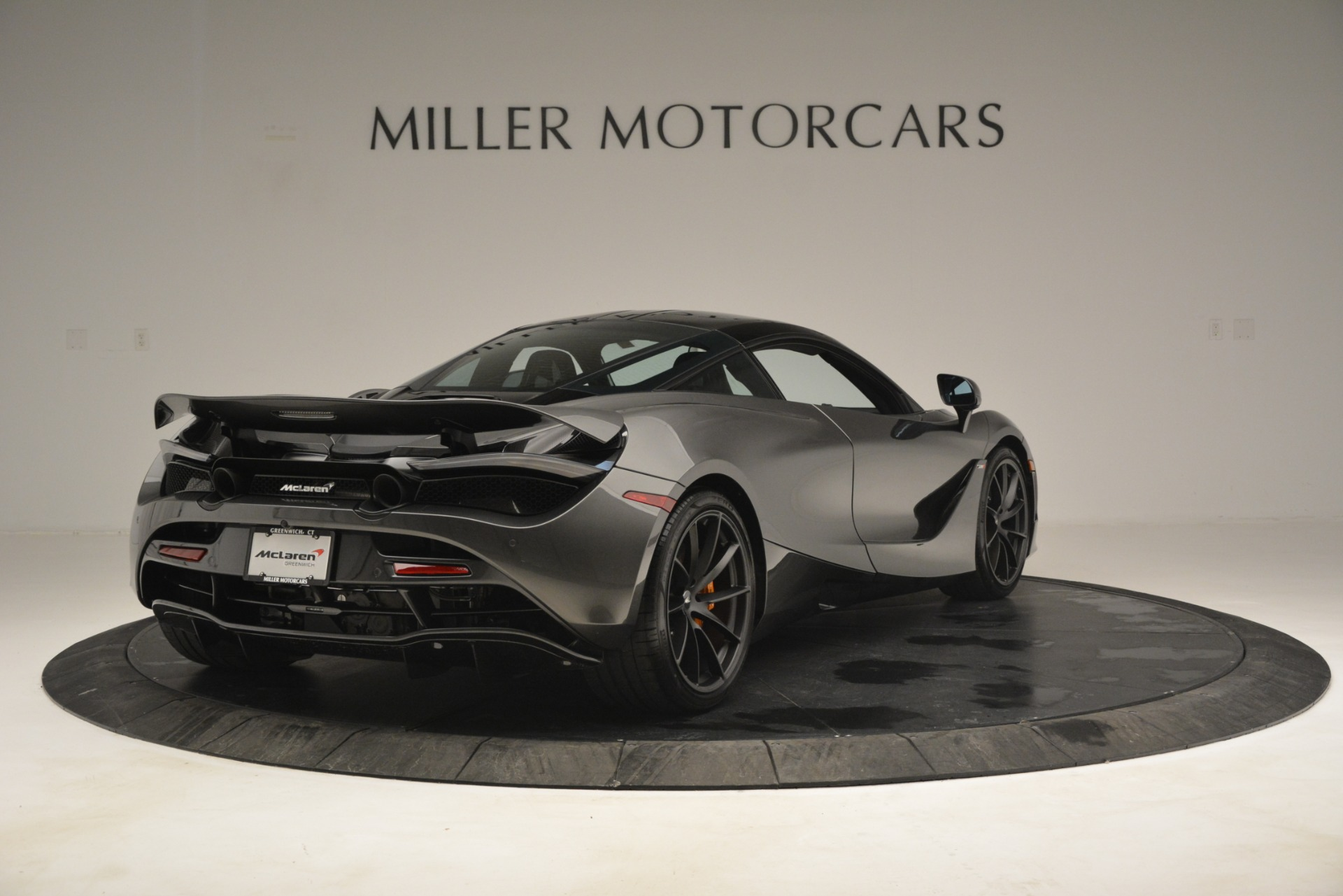 New 2019 McLaren 720S Coupe For Sale In Greenwich, CT 3025_p7