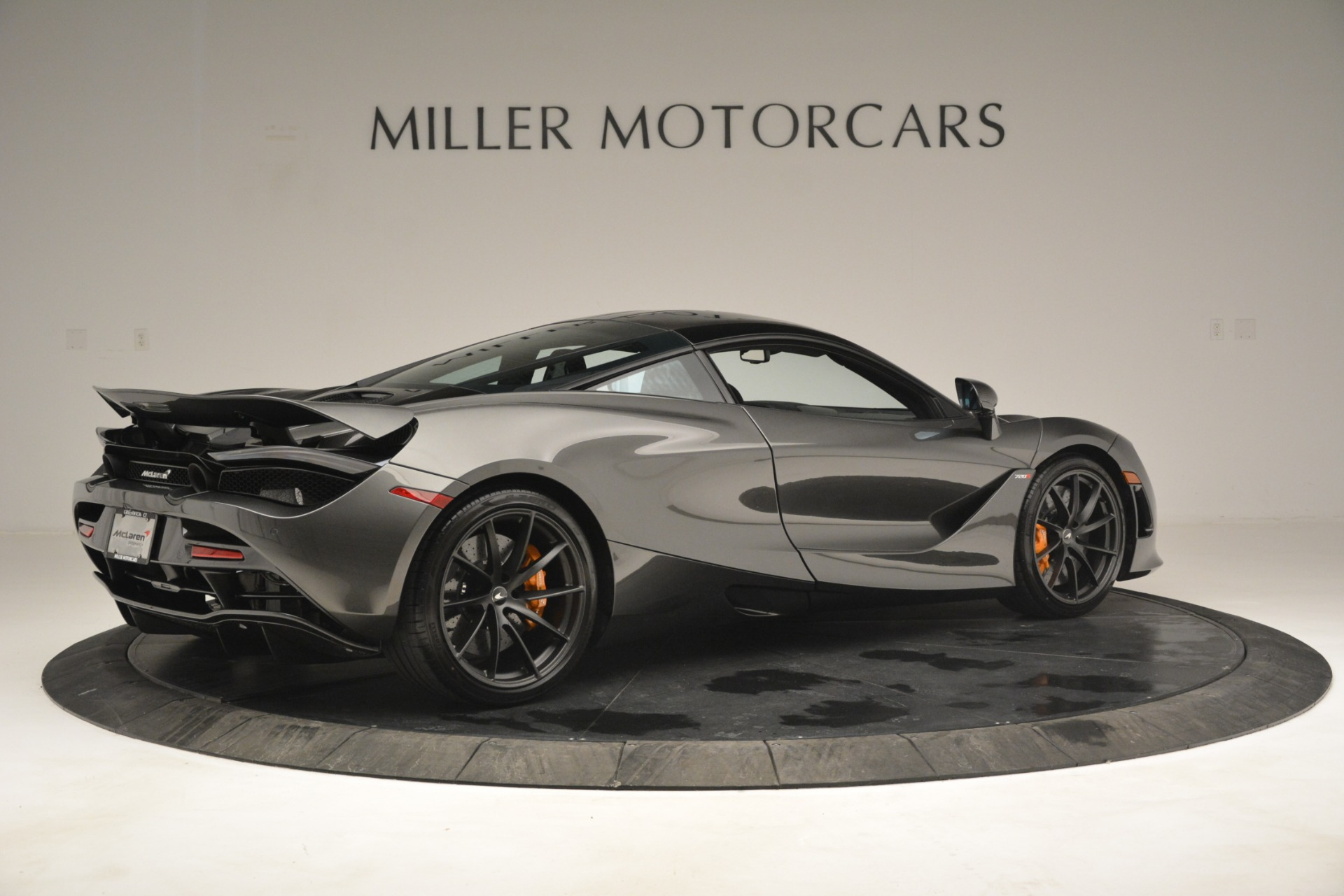New 2019 McLaren 720S Coupe For Sale In Greenwich, CT 3025_p8
