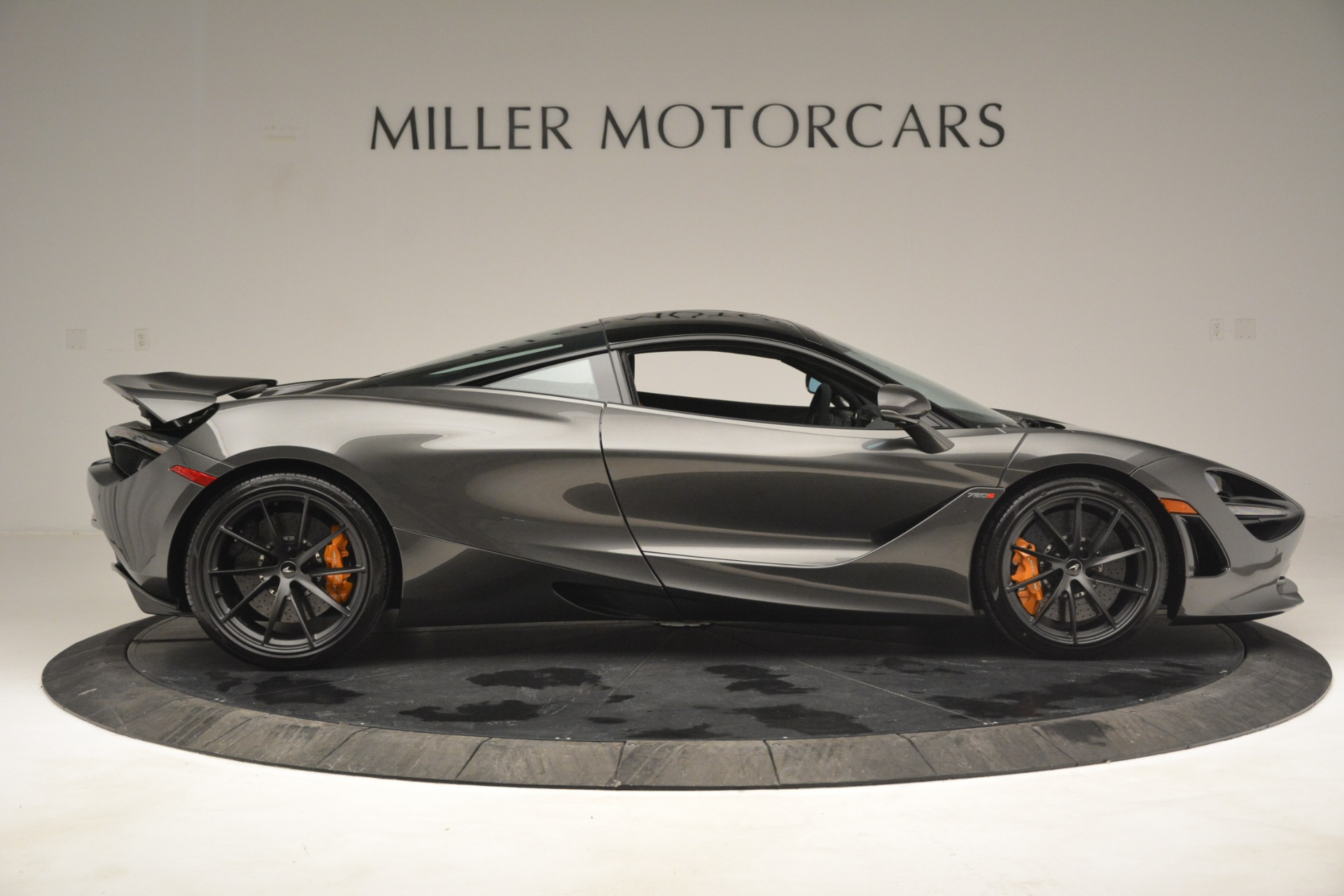 New 2019 McLaren 720S Coupe For Sale In Greenwich, CT 3025_p9