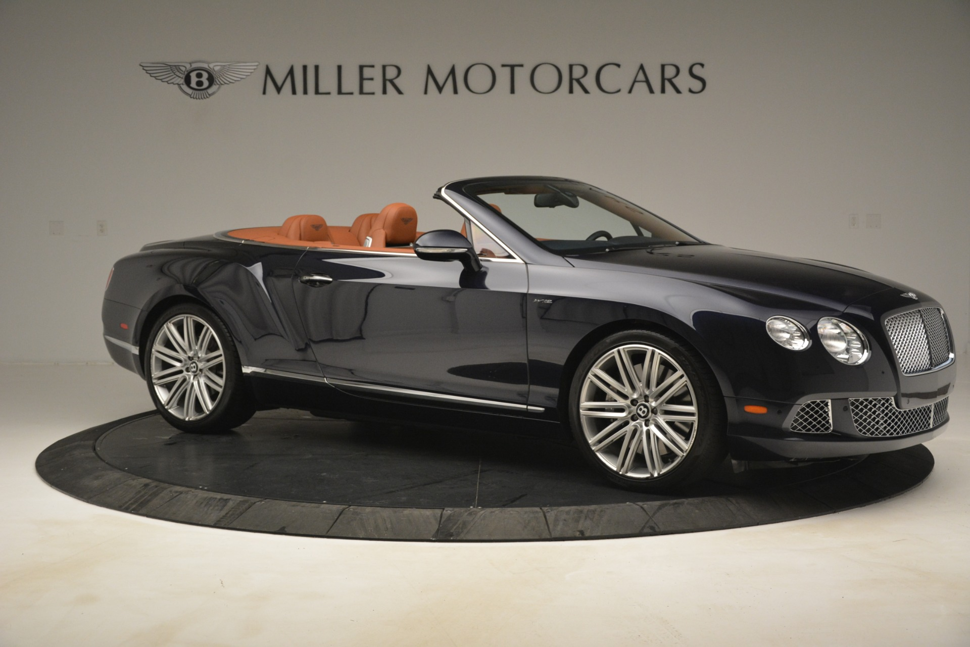 Used 2014 Bentley Continental GT Speed For Sale In Greenwich, CT 3026_p10