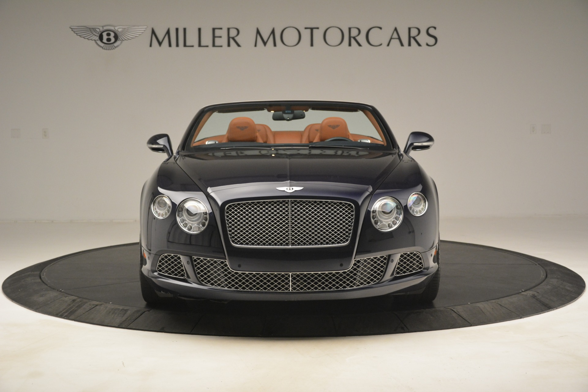 Used 2014 Bentley Continental GT Speed For Sale In Greenwich, CT 3026_p12