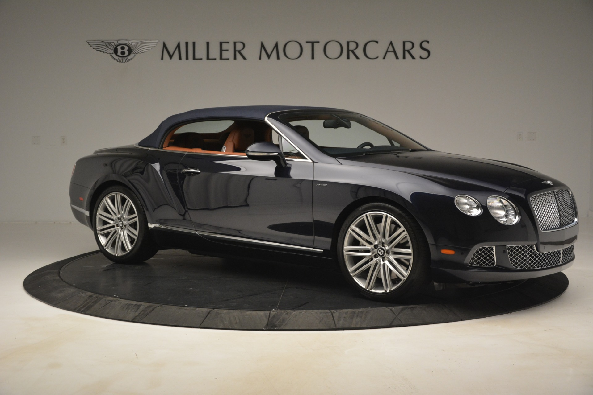 Used 2014 Bentley Continental GT Speed For Sale In Greenwich, CT 3026_p18