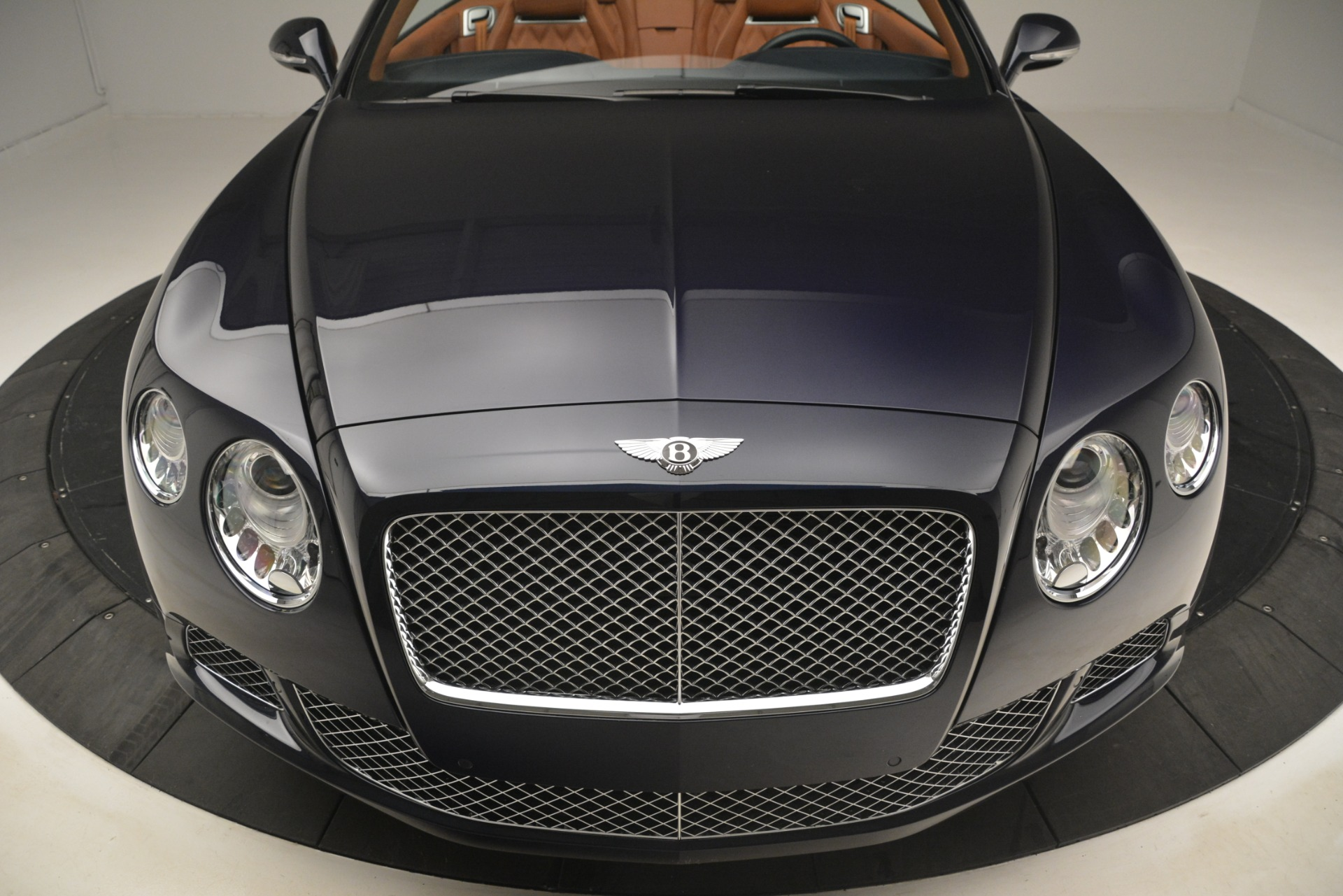 Used 2014 Bentley Continental GT Speed For Sale In Greenwich, CT 3026_p19