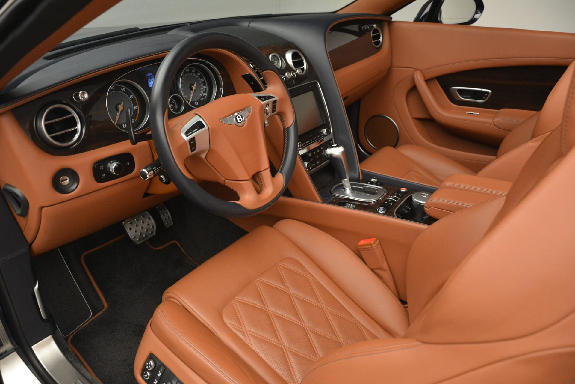Used 2014 Bentley Continental GT Speed For Sale In Greenwich, CT 3026_p21