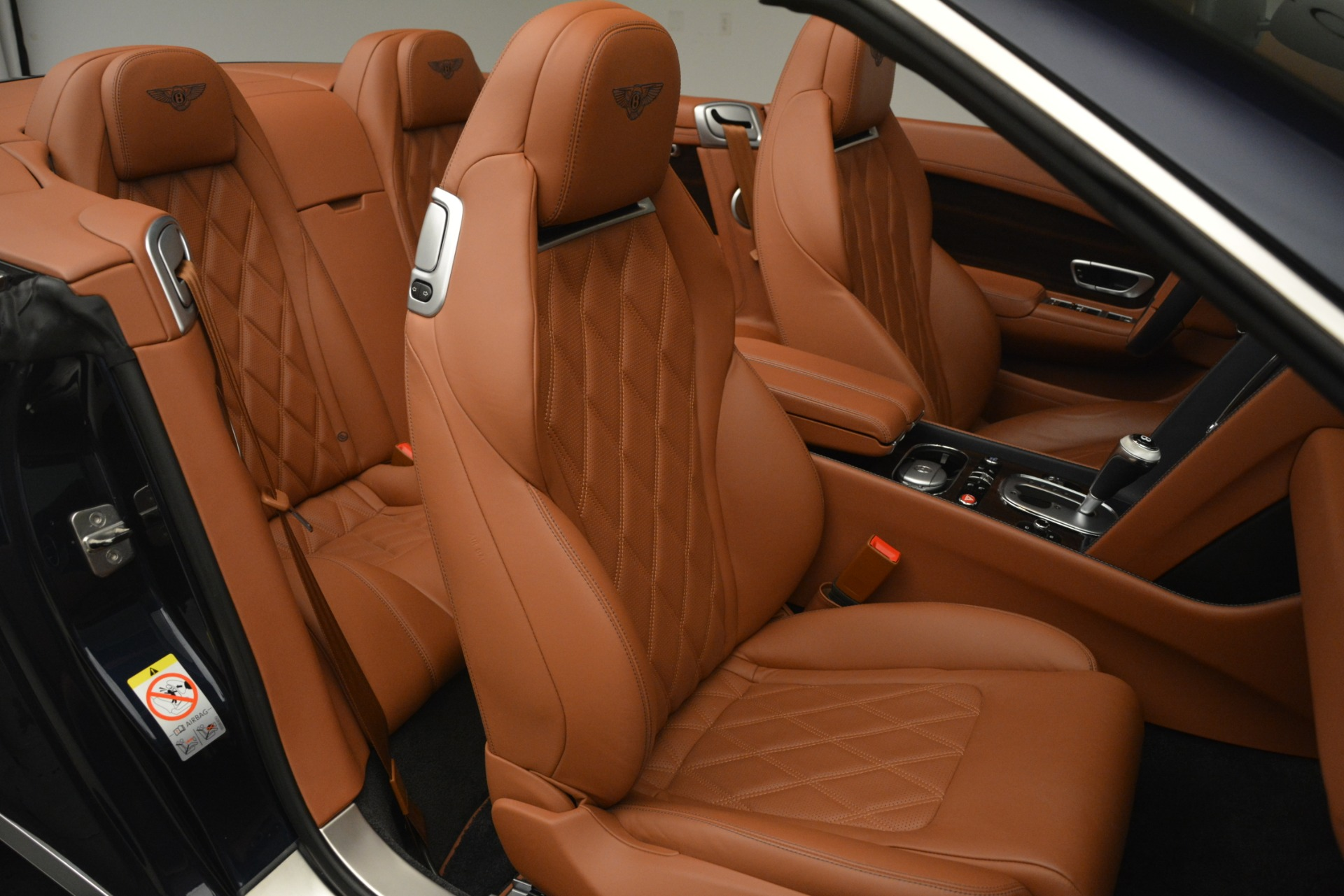Used 2014 Bentley Continental GT Speed For Sale In Greenwich, CT 3026_p28