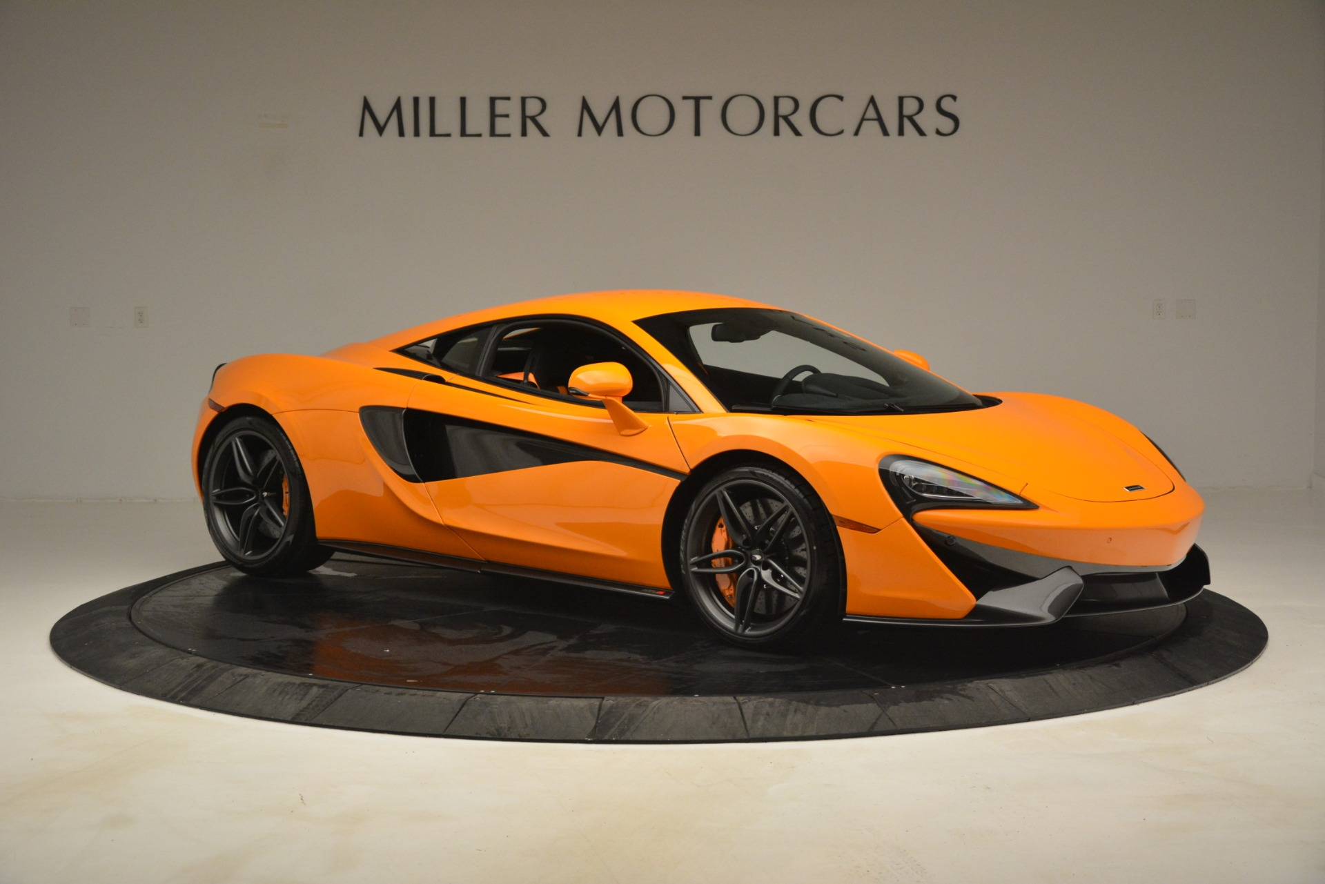New 2019 McLaren 570S Coupe For Sale In Greenwich, CT 3027_p10