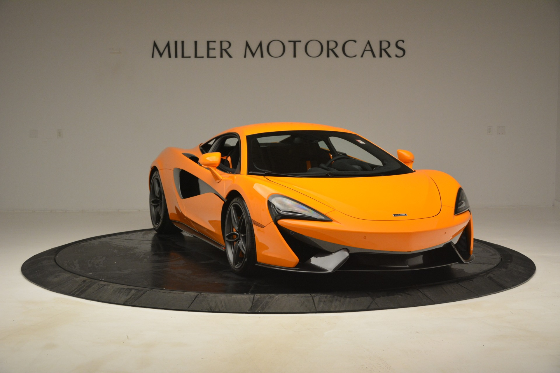 New 2019 McLaren 570S Coupe For Sale In Greenwich, CT 3027_p11