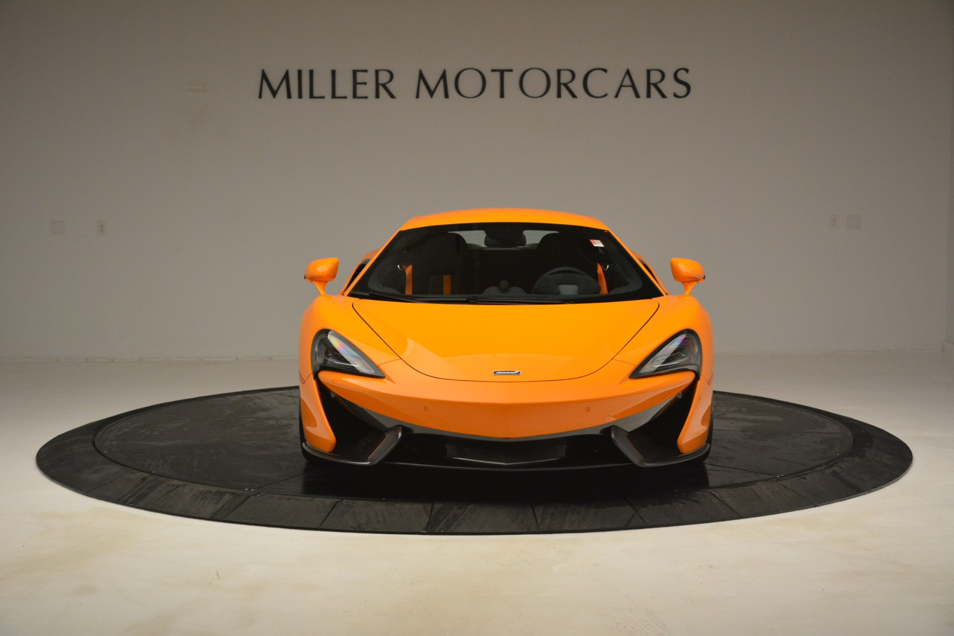 New 2019 McLaren 570S Coupe For Sale In Greenwich, CT 3027_p12