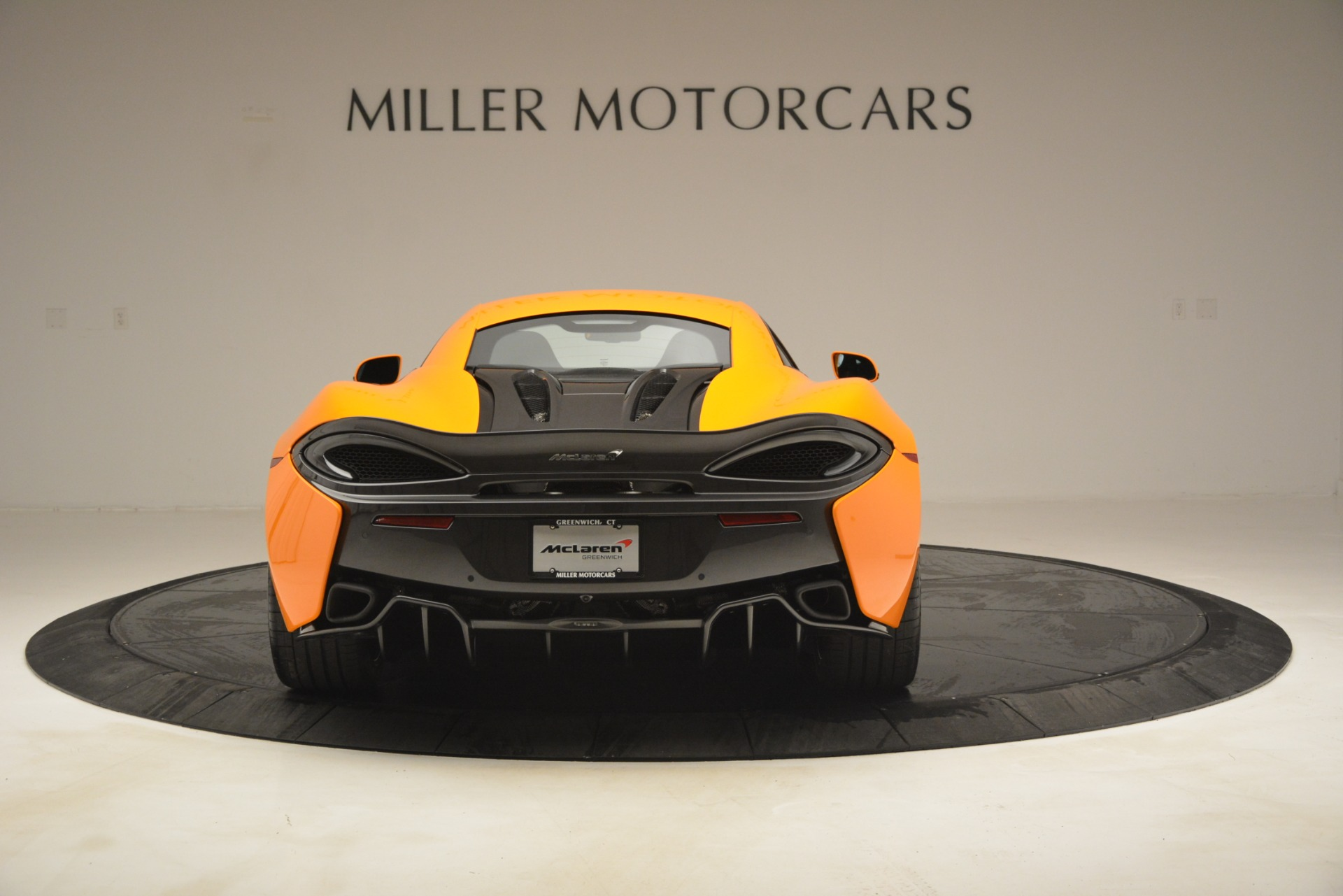 New 2019 McLaren 570S Coupe For Sale In Greenwich, CT 3027_p6