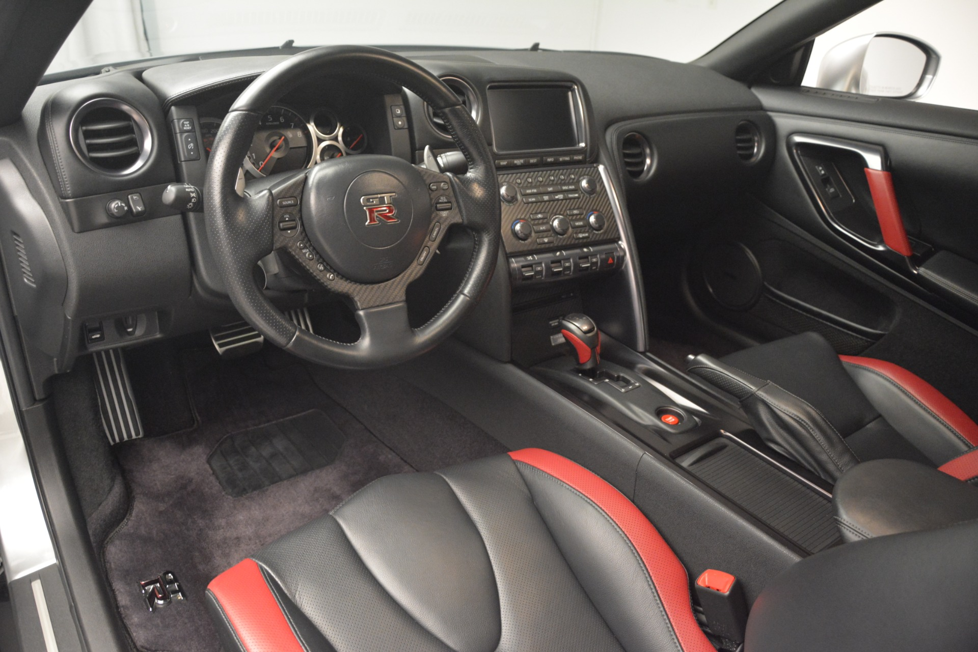 Used 2013 Nissan GT-R Black Edition For Sale In Greenwich, CT 3028_p15