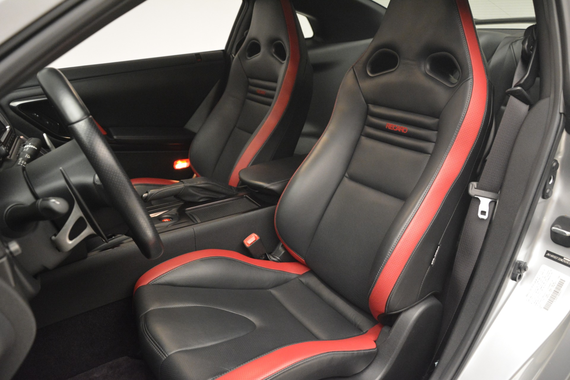 Used 2013 Nissan GT-R Black Edition For Sale In Greenwich, CT 3028_p17
