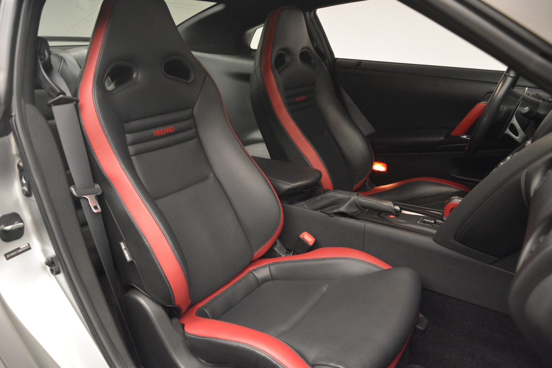 Used 2013 Nissan GT-R Black Edition For Sale In Greenwich, CT 3028_p22