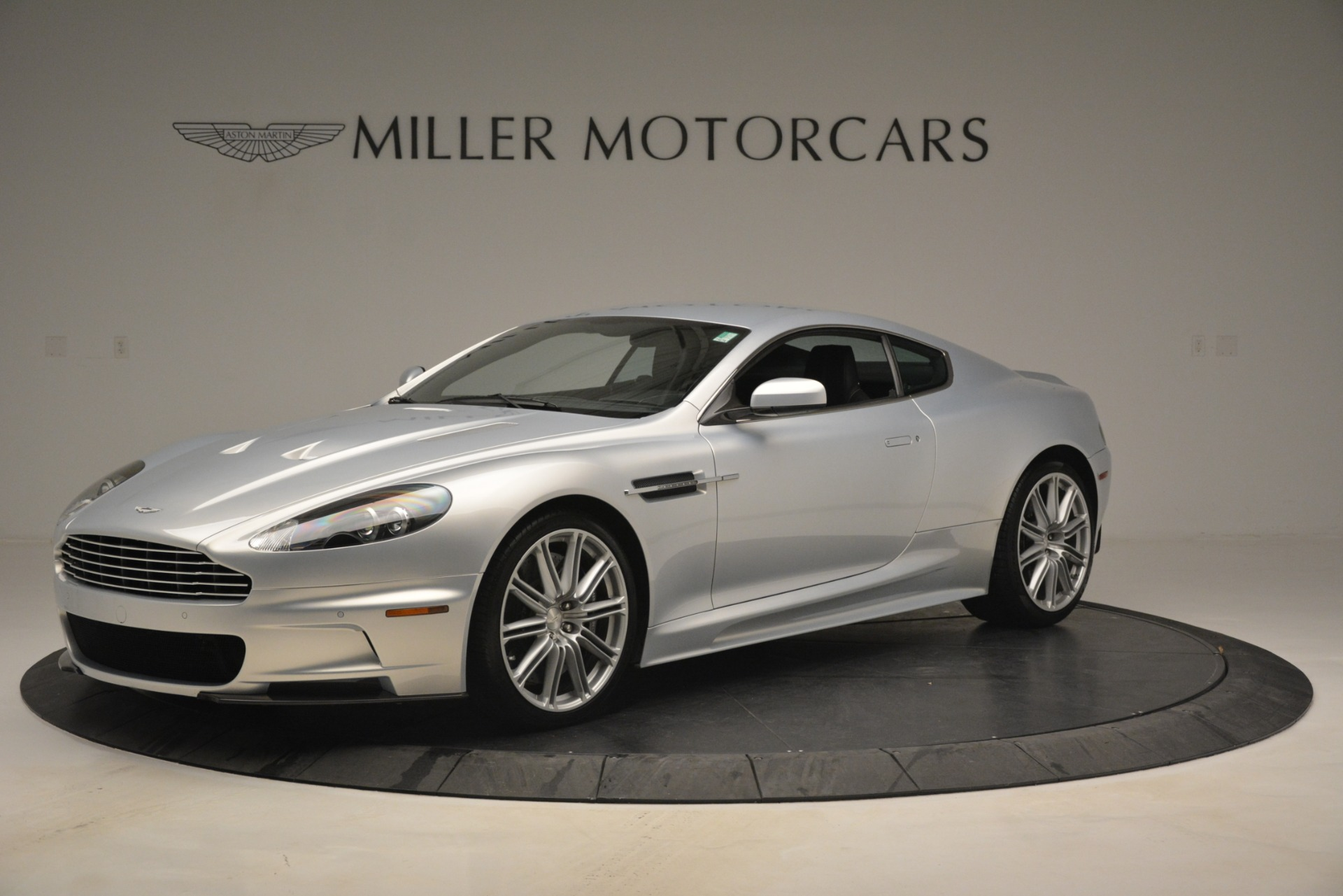 Used 2009 Aston Martin DBS Coupe For Sale In Greenwich, CT 3033_main
