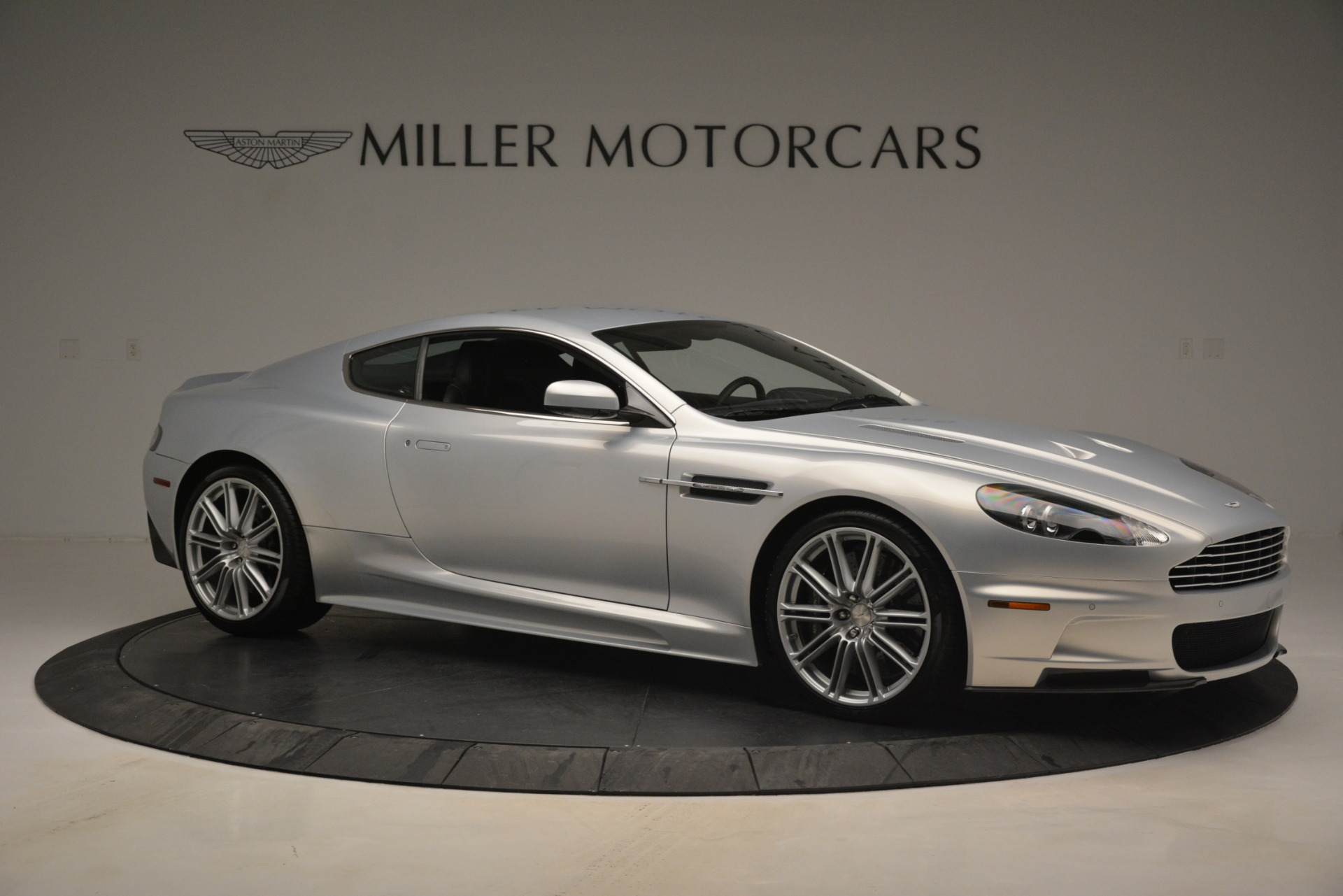 Used 2009 Aston Martin DBS Coupe For Sale In Greenwich, CT 3033_p10